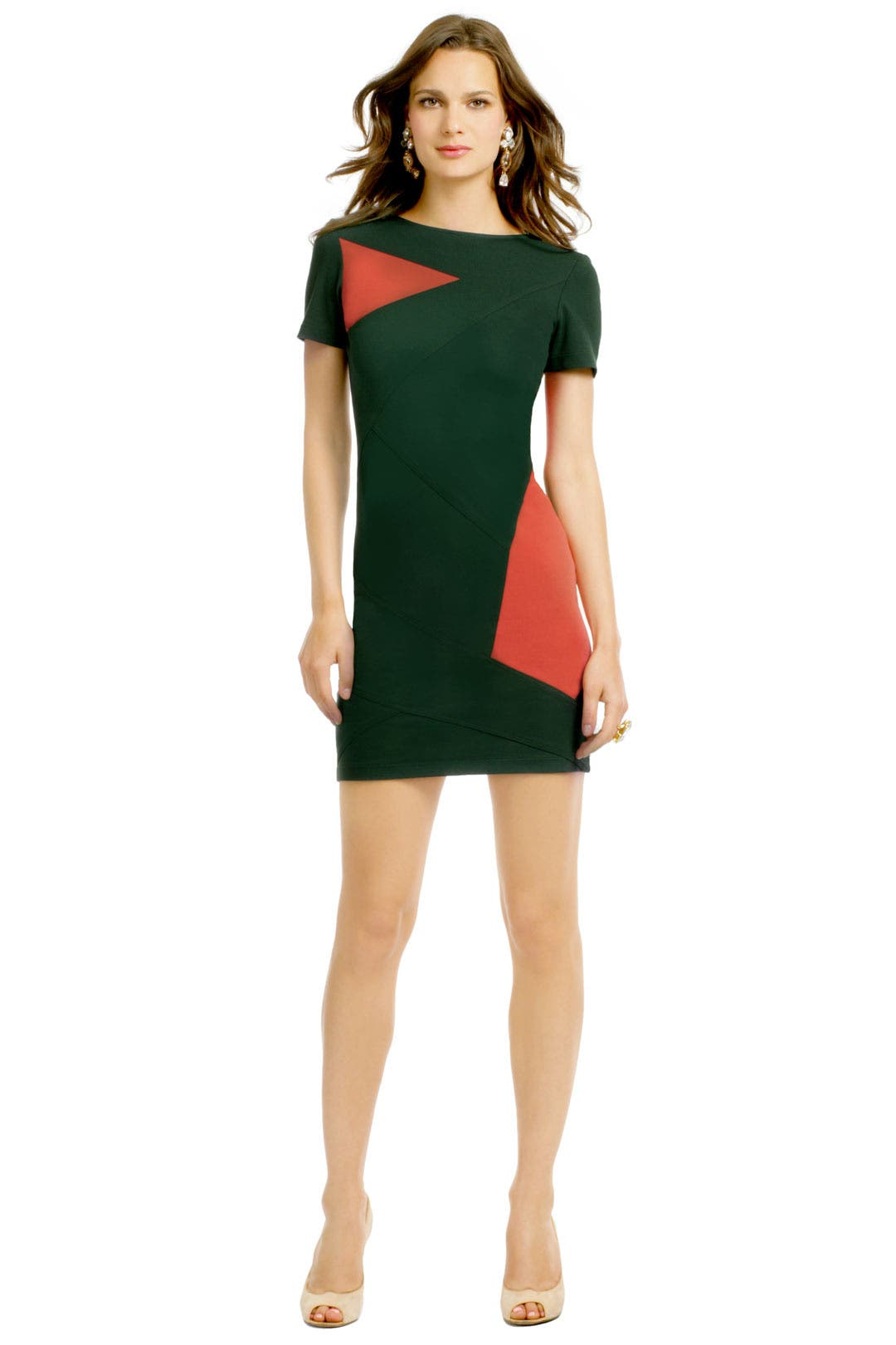 Lost In Translation Dress by Pencey