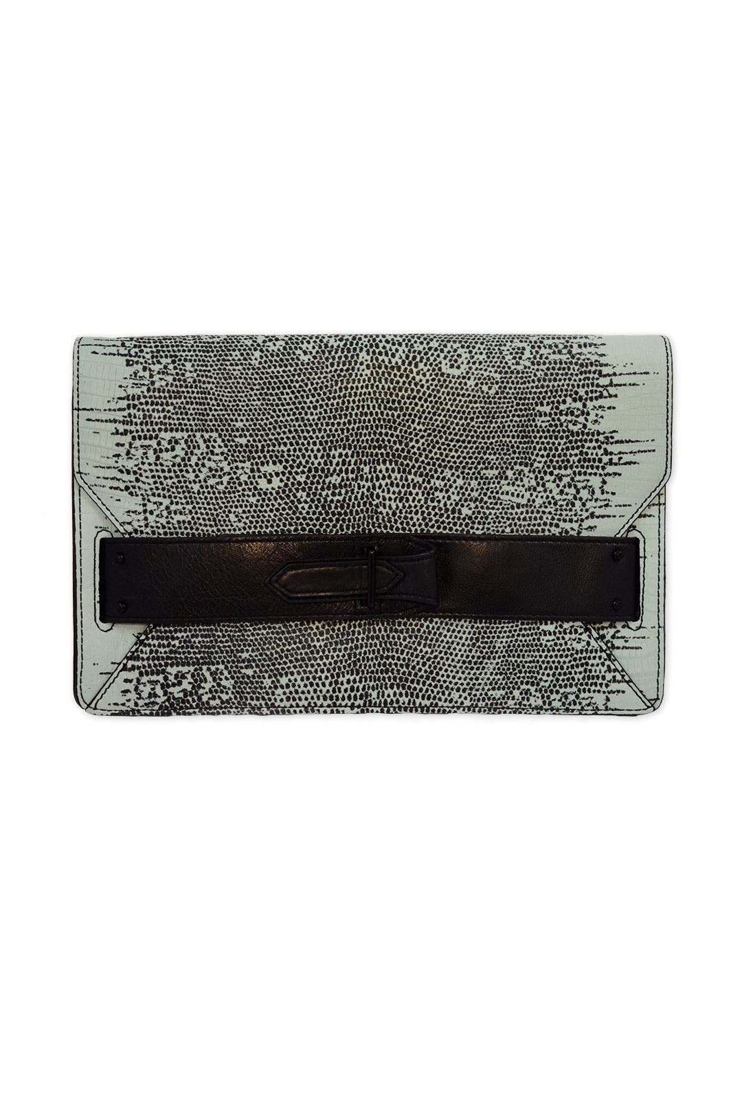 Wild Thang Clutch by 10 CROSBY DEREK LAM Accessories