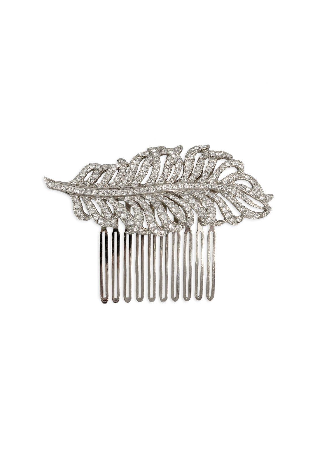 Oh La La Leaf Comb by Ben-Amun
