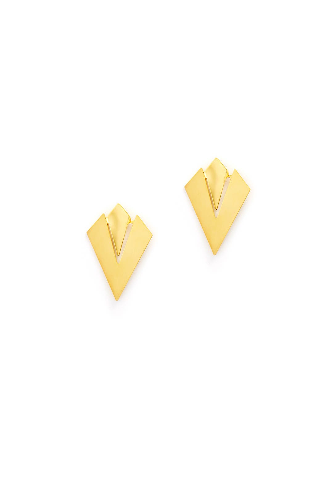 On the Verge Earrings by AV Max