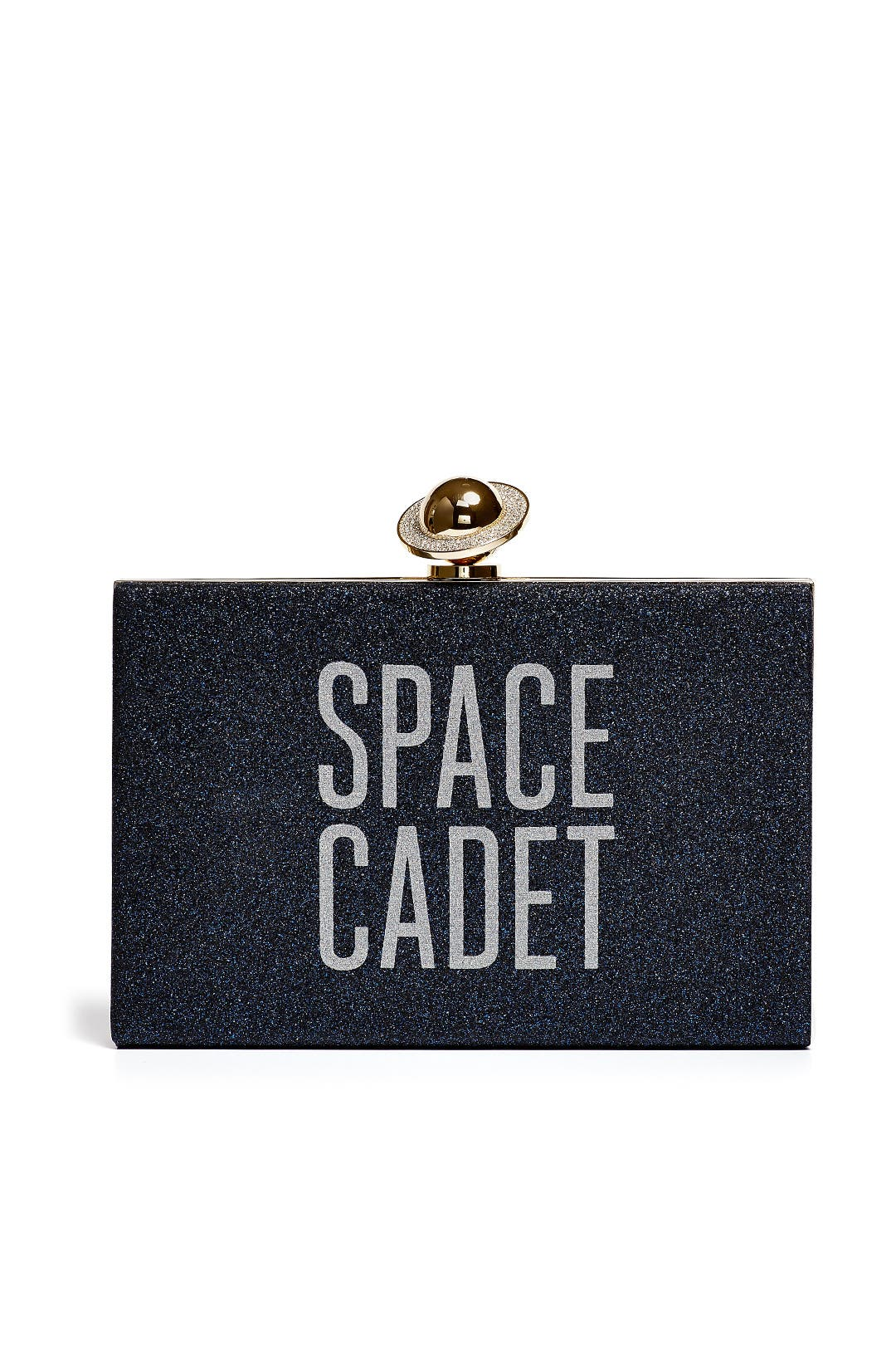 Over the Moon Space Cadet Clutch by kate spade new york accessories