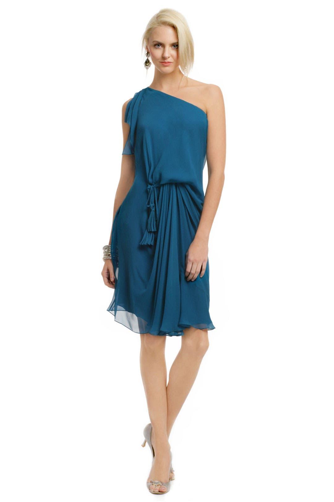 Nicoletta Dress by Diane von Furstenberg