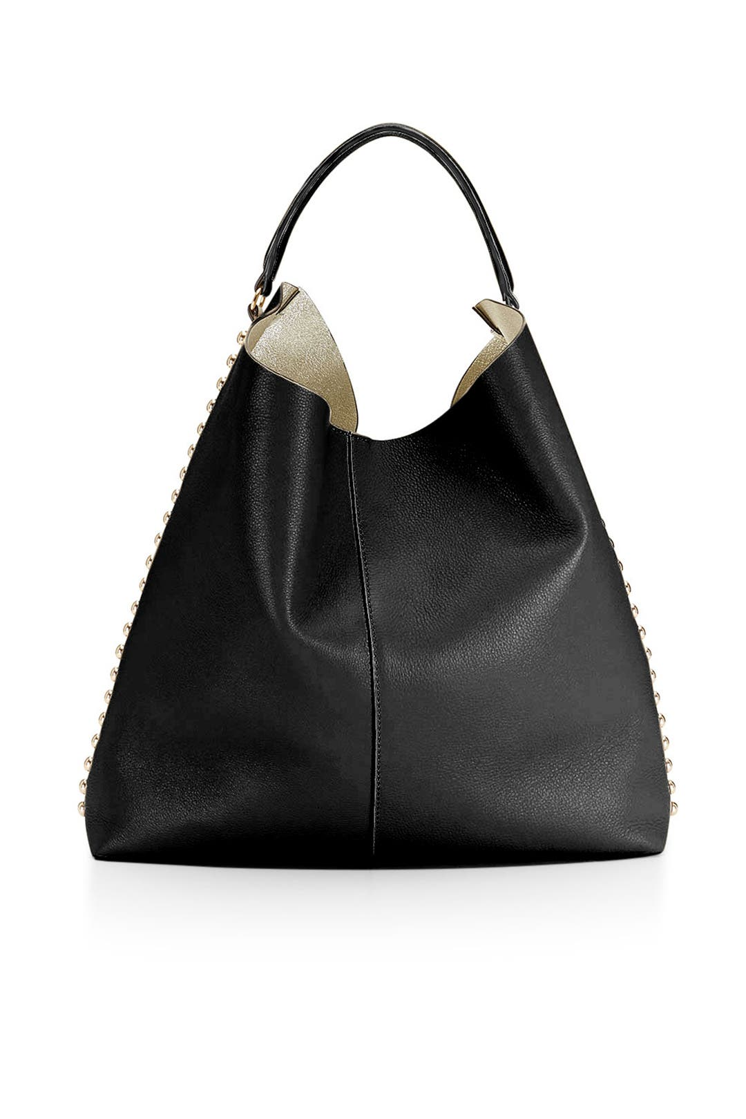 Black Unlined Hobo Bag By Rebecca Minkoff Accessories For 142 The Runway