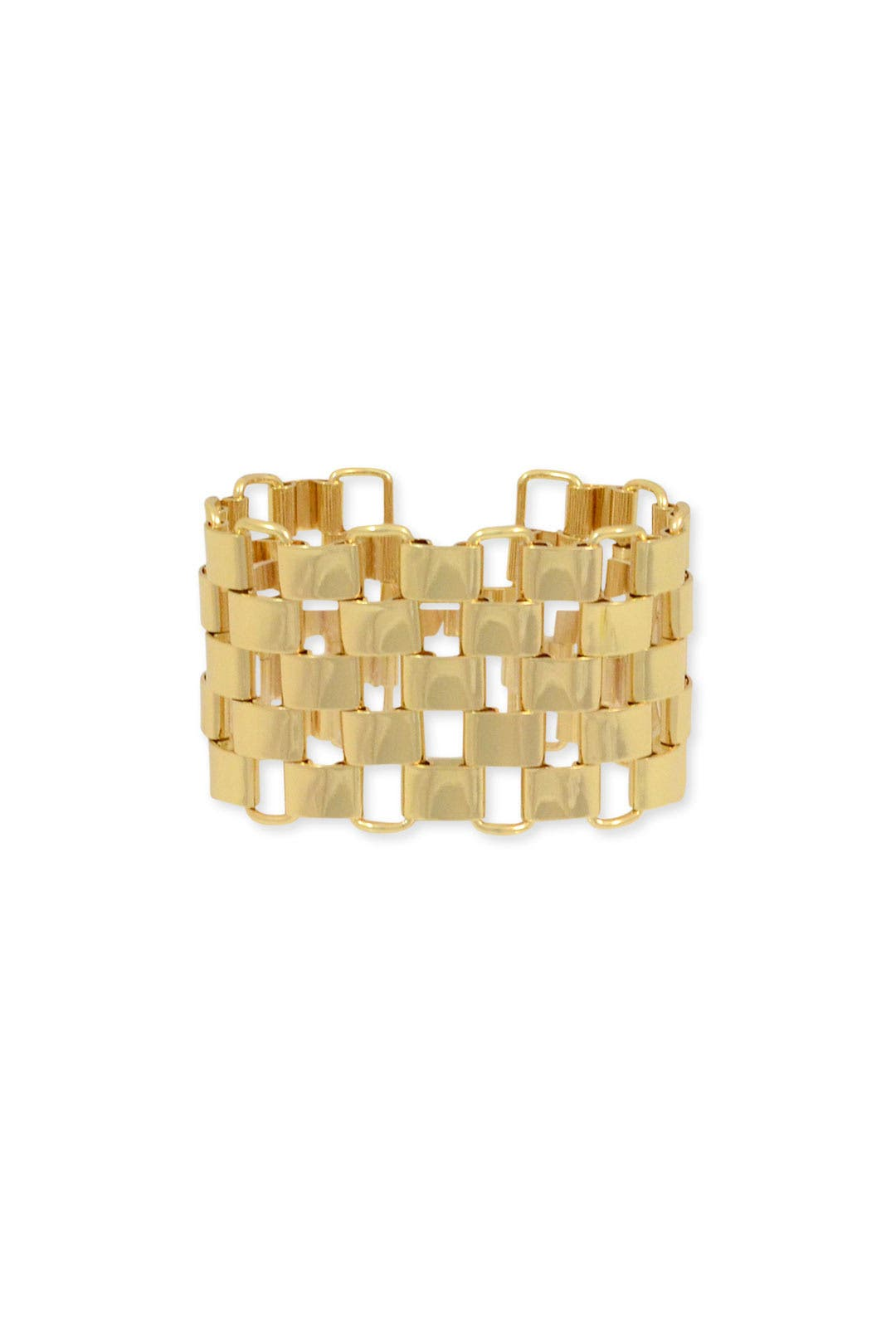 Checkmate Bracelet by Slate & Willow Accessories