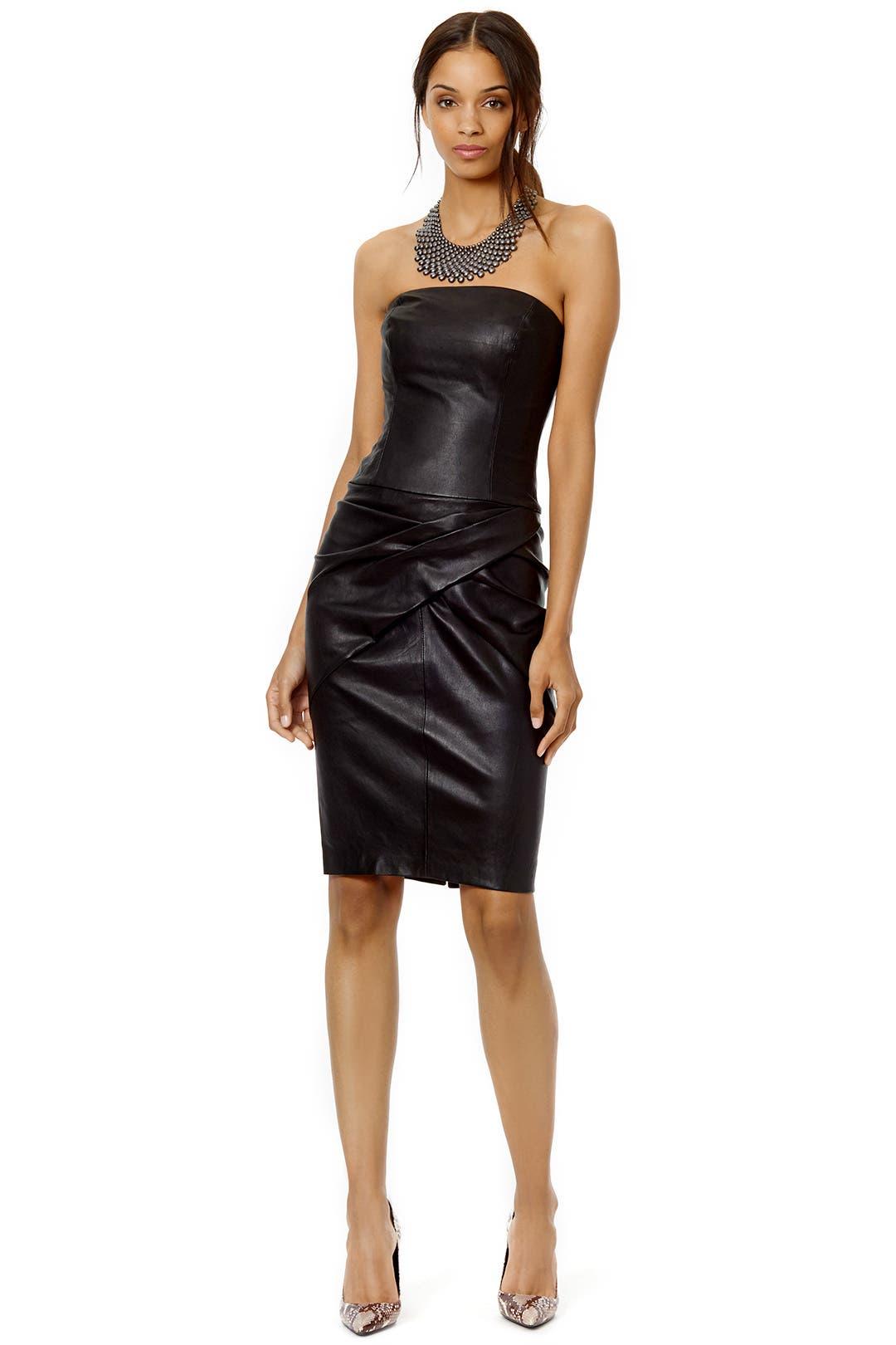 Creme de la Creme Dress by Robert Rodriguez Collection for