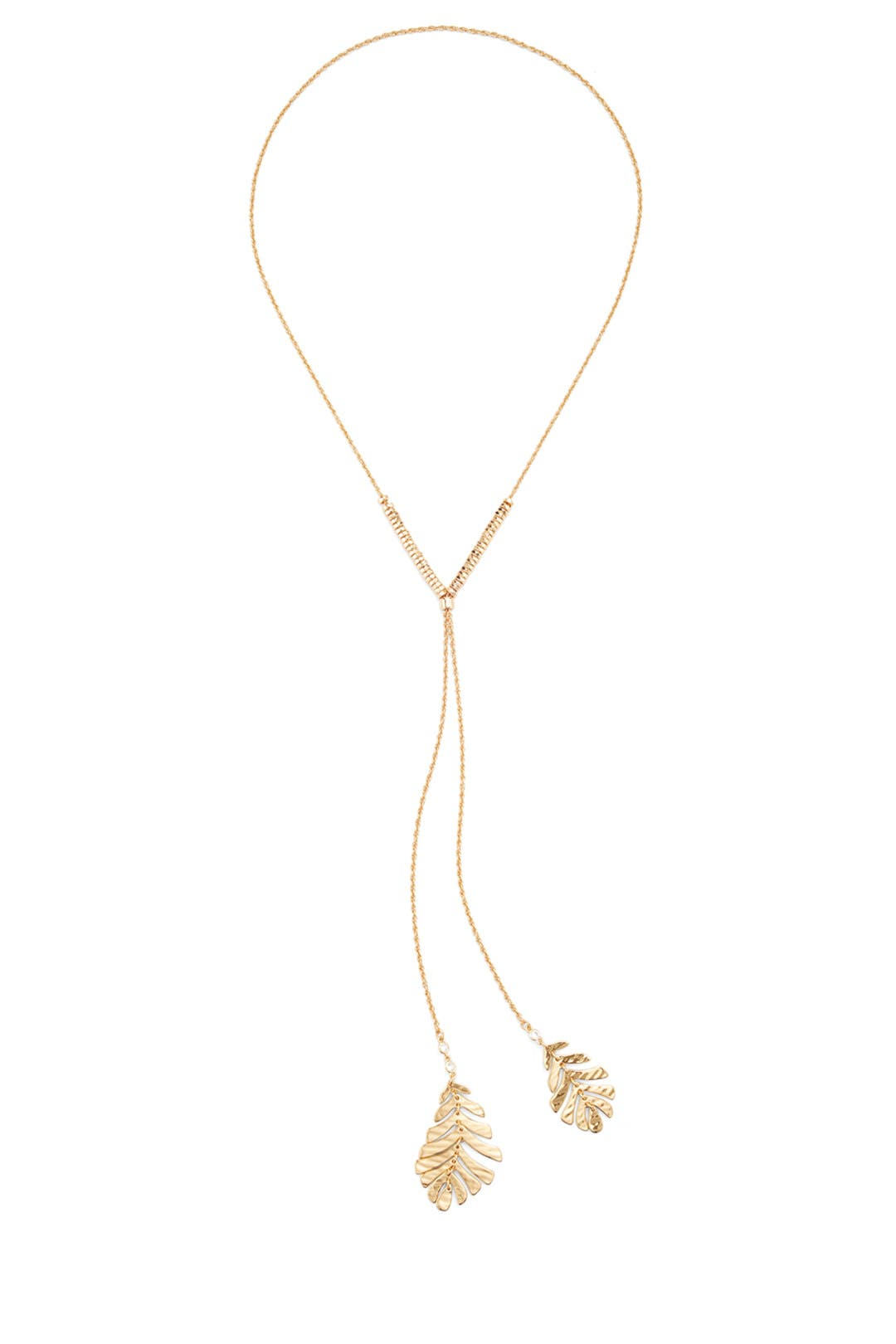 2a55d8972c43c A New Leaf Lariat by kate spade new york accessories for  13