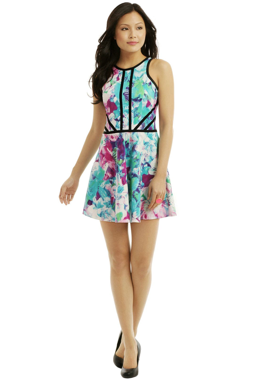 Aloha Aloha Dress by Parker