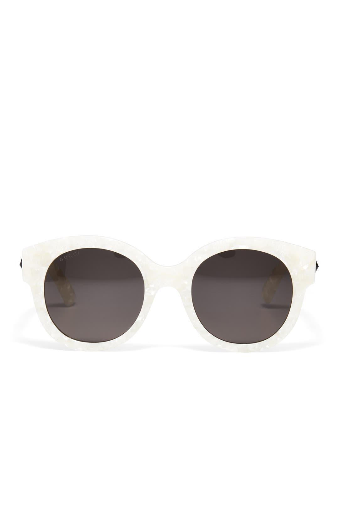 c68152a8d3 Gucci. Read Reviews. Ivory Sunglasses