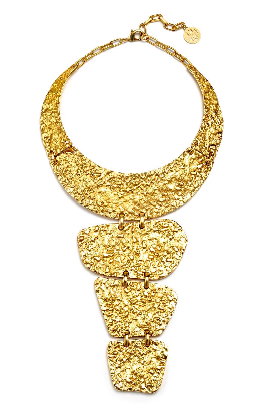 Euphrates Necklace by Ben-Amun