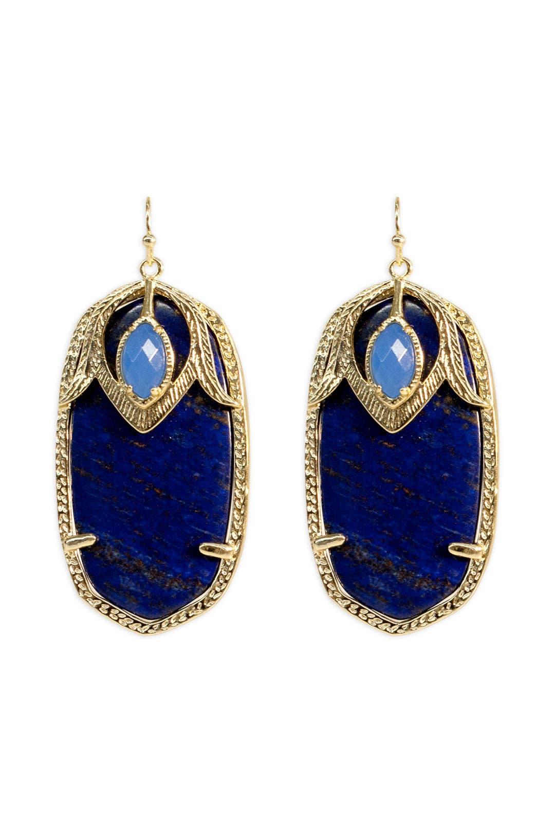 Darby Mirage Earrings by Kendra Scott