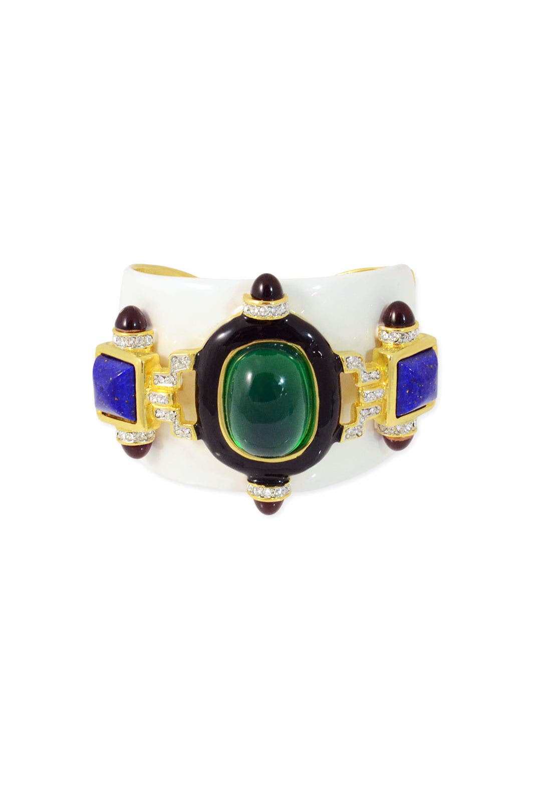Heirloom Bracelet by Kenneth Jay Lane