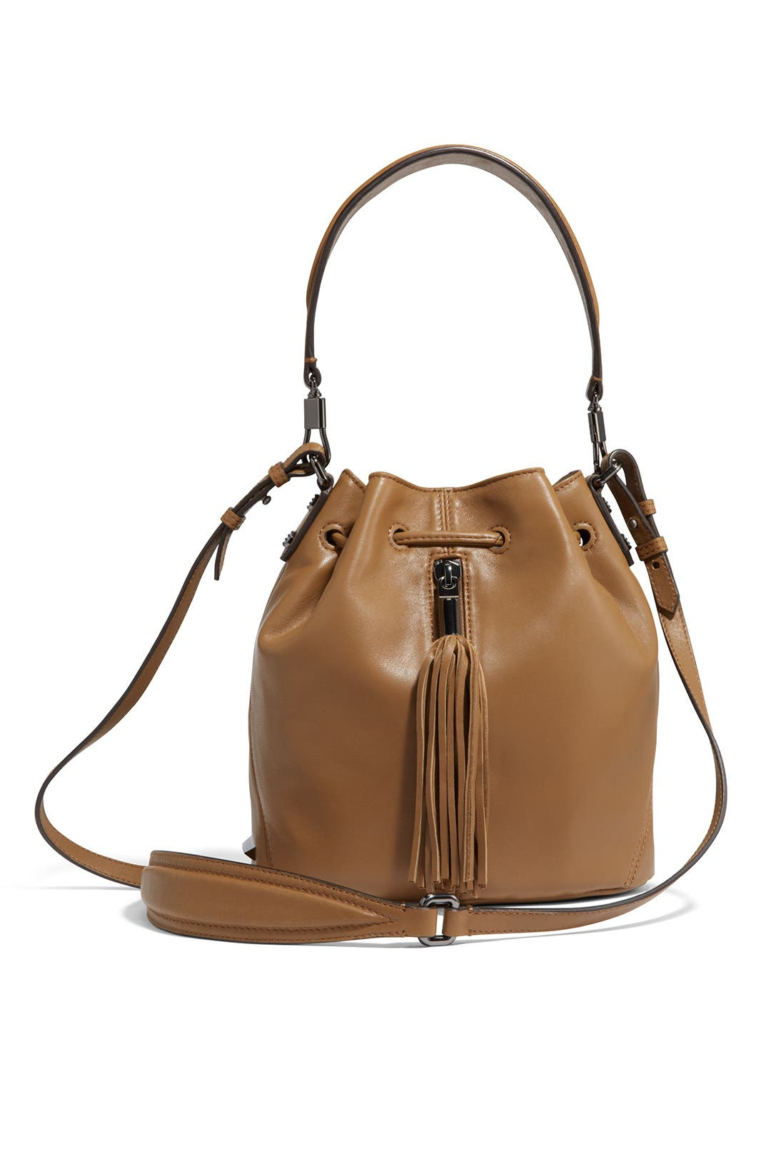 Cynnie Coco Bucket Bag by Elizabeth and James Accessories