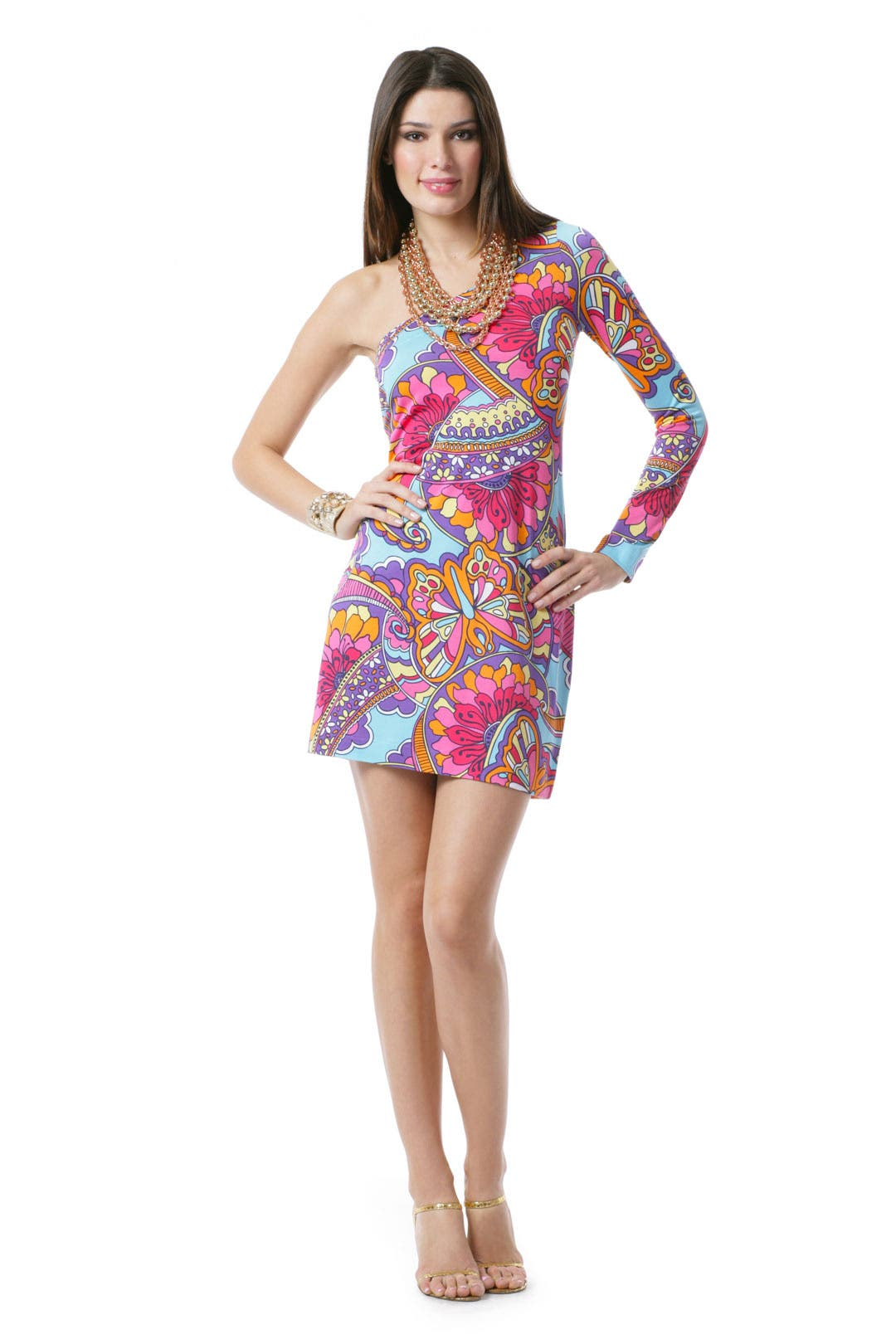 Go Go Girl Dress by Lilly Pulitzer