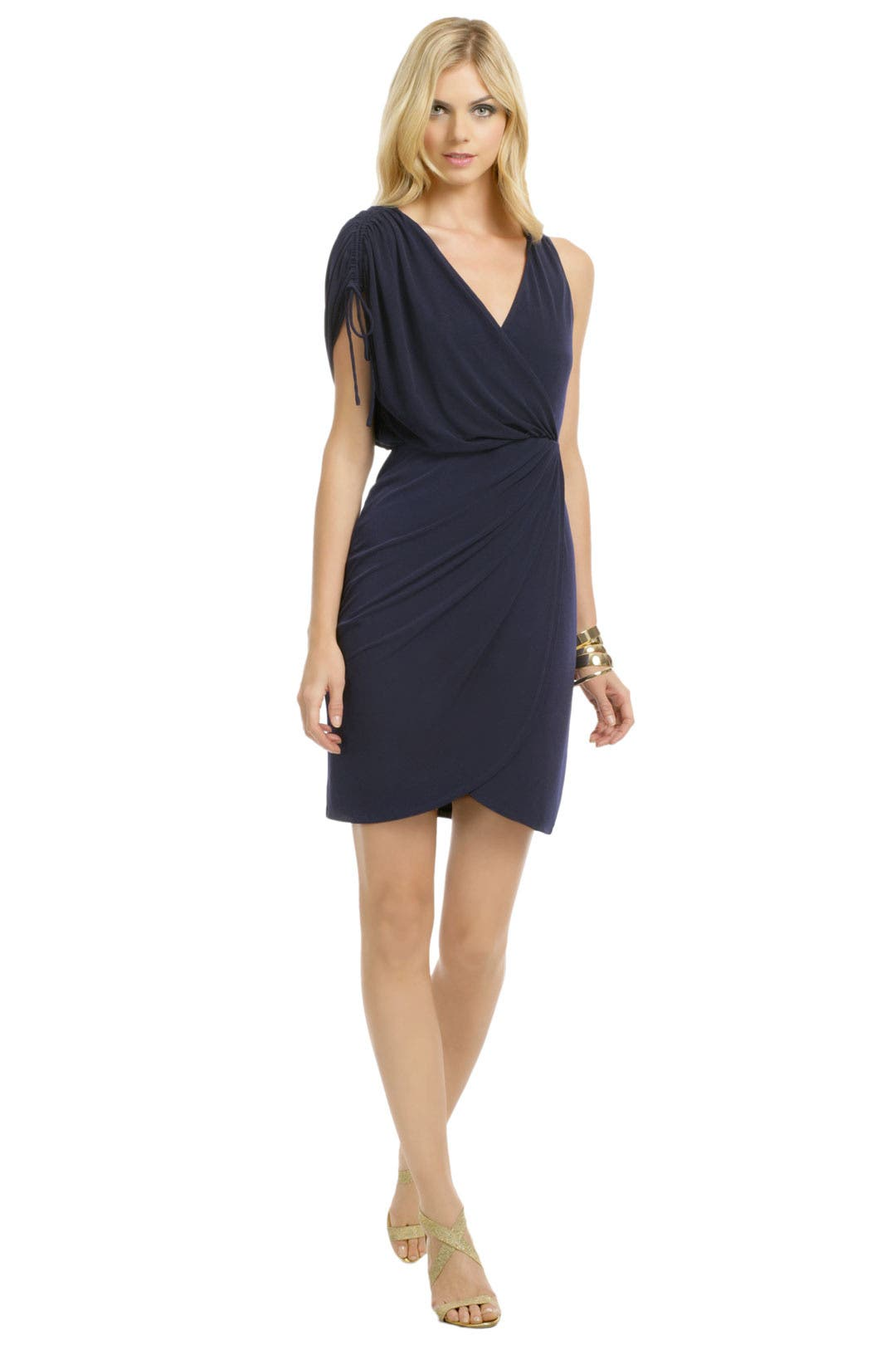 No Strings Attached Dress by Trina Turk