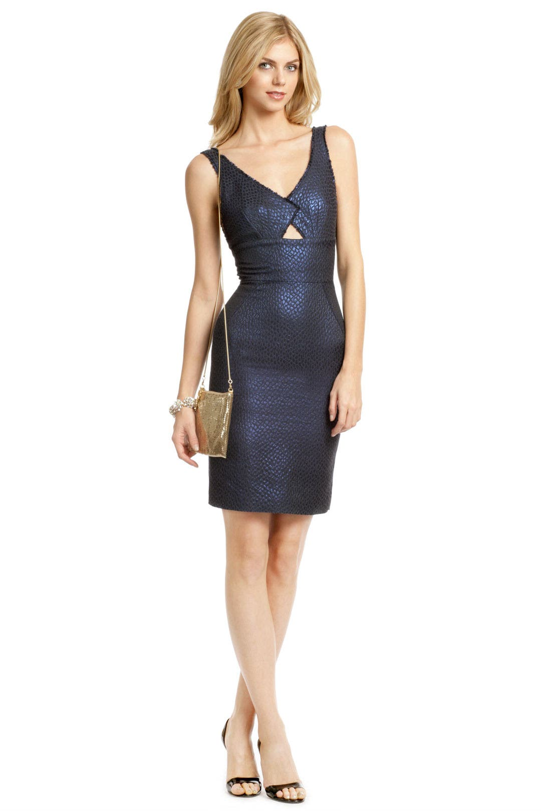 On Edge Dress by Z Spoke Zac Posen