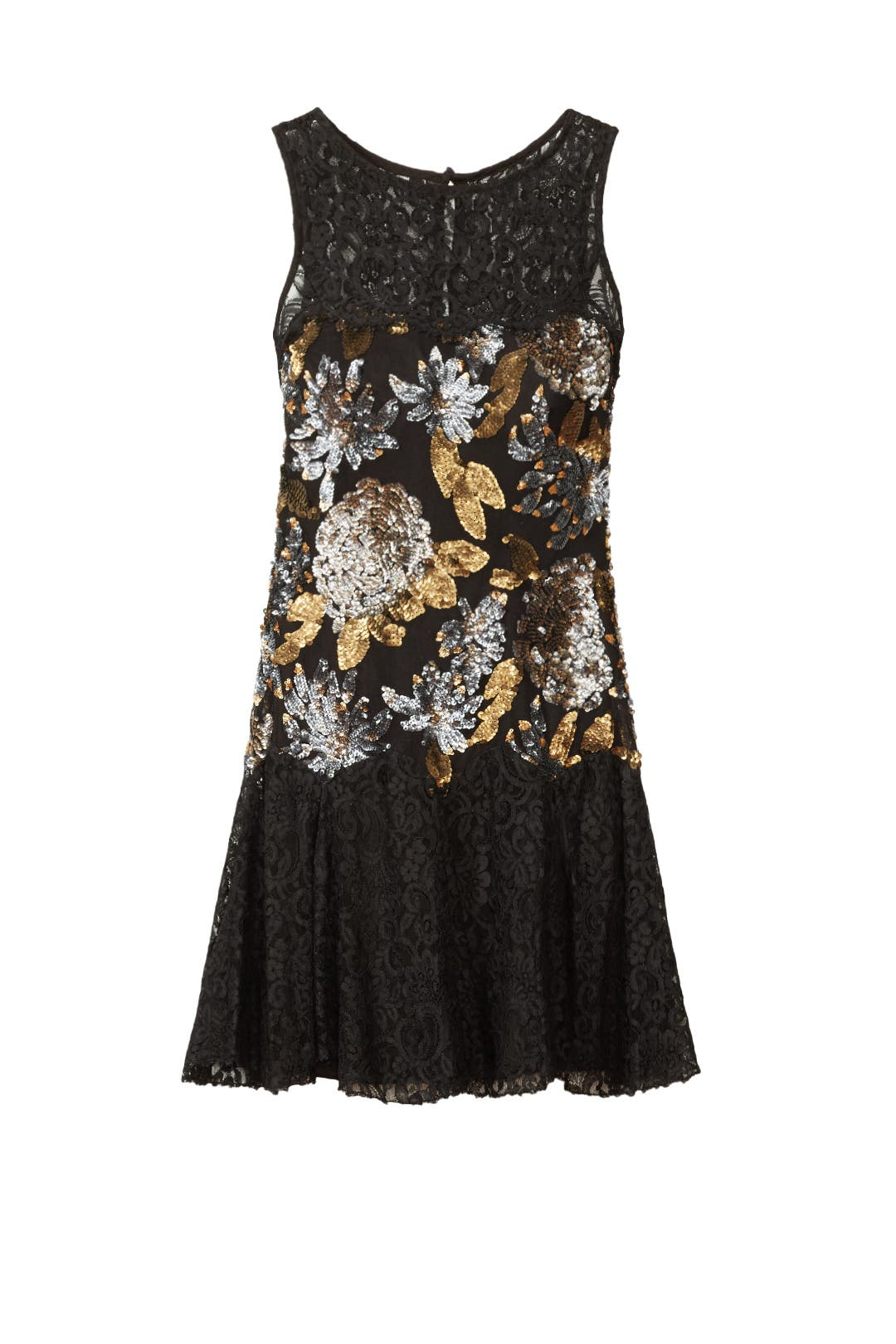 Like To Party Dress by Nicole Miller for $35  Rent the Runway