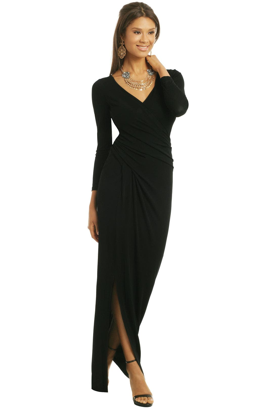Duchess Of Tuscany Gown by Alberta Ferretti