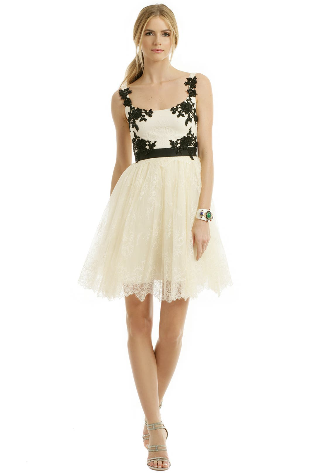 Anabelle Dress by Marchesa Notte for $30 - $50 | Rent the Runway