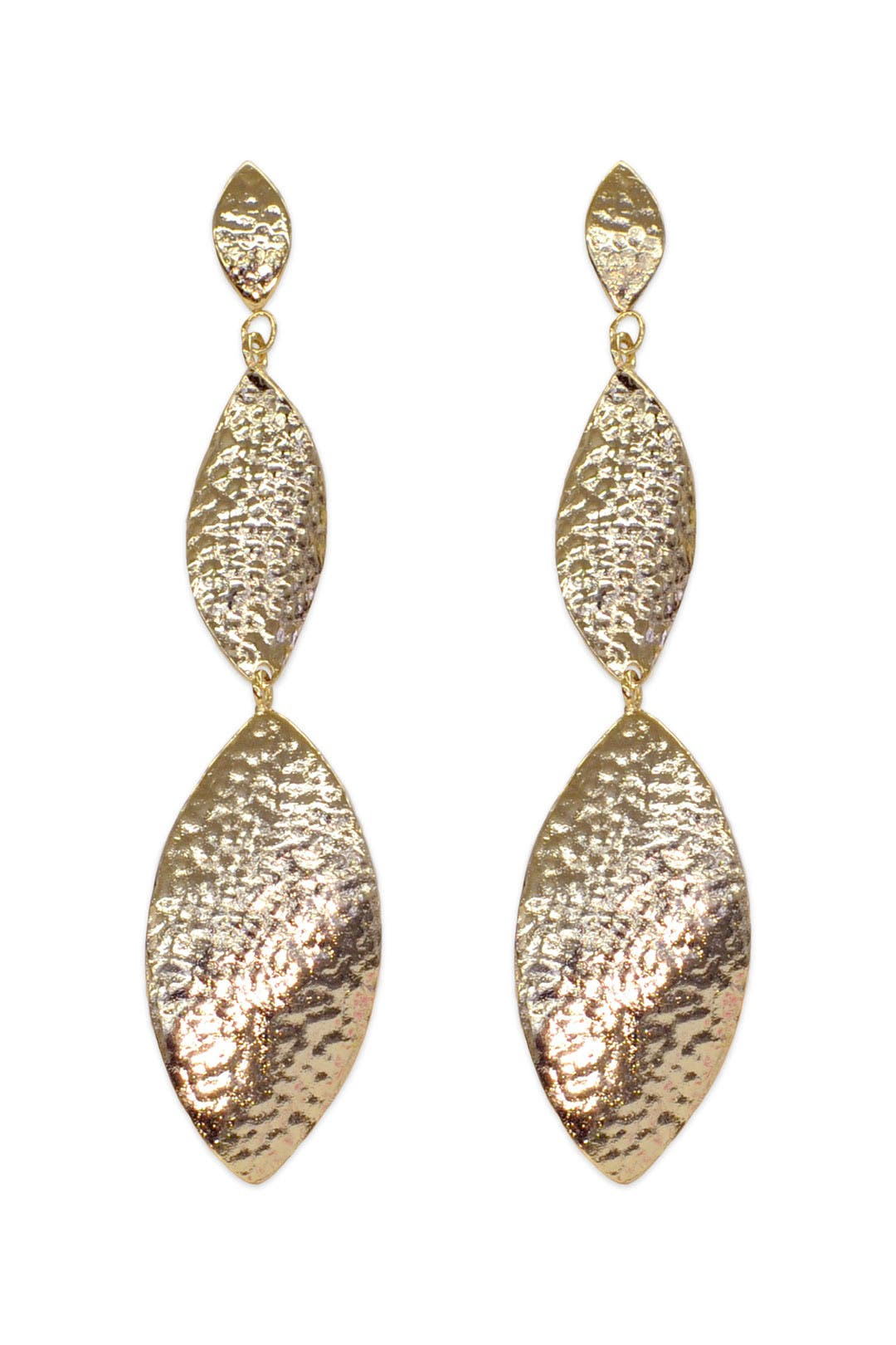 Twisted Ivy Earrings by Kendra Scott