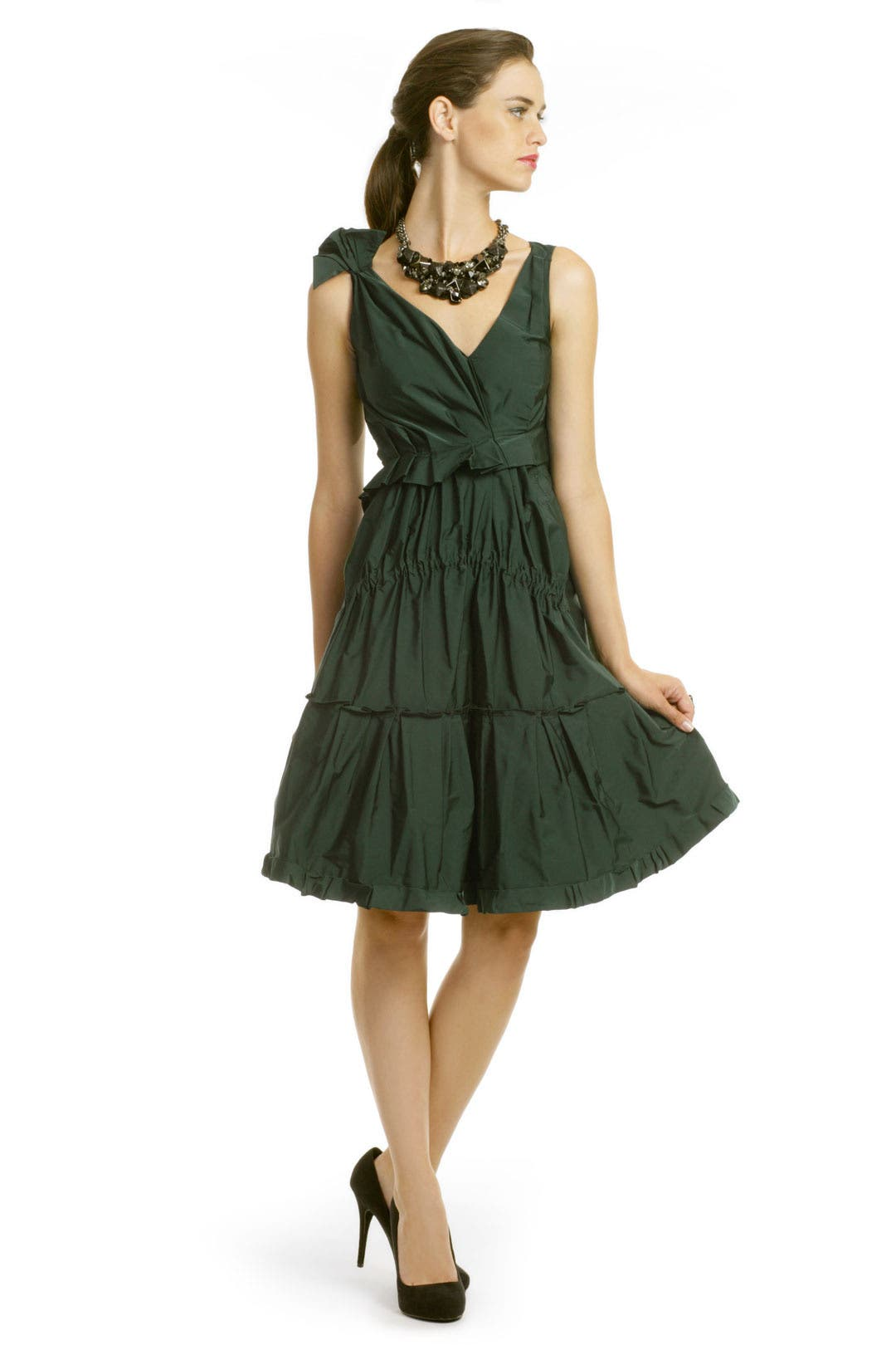 Pour Le Chic Dress by Nina Ricci