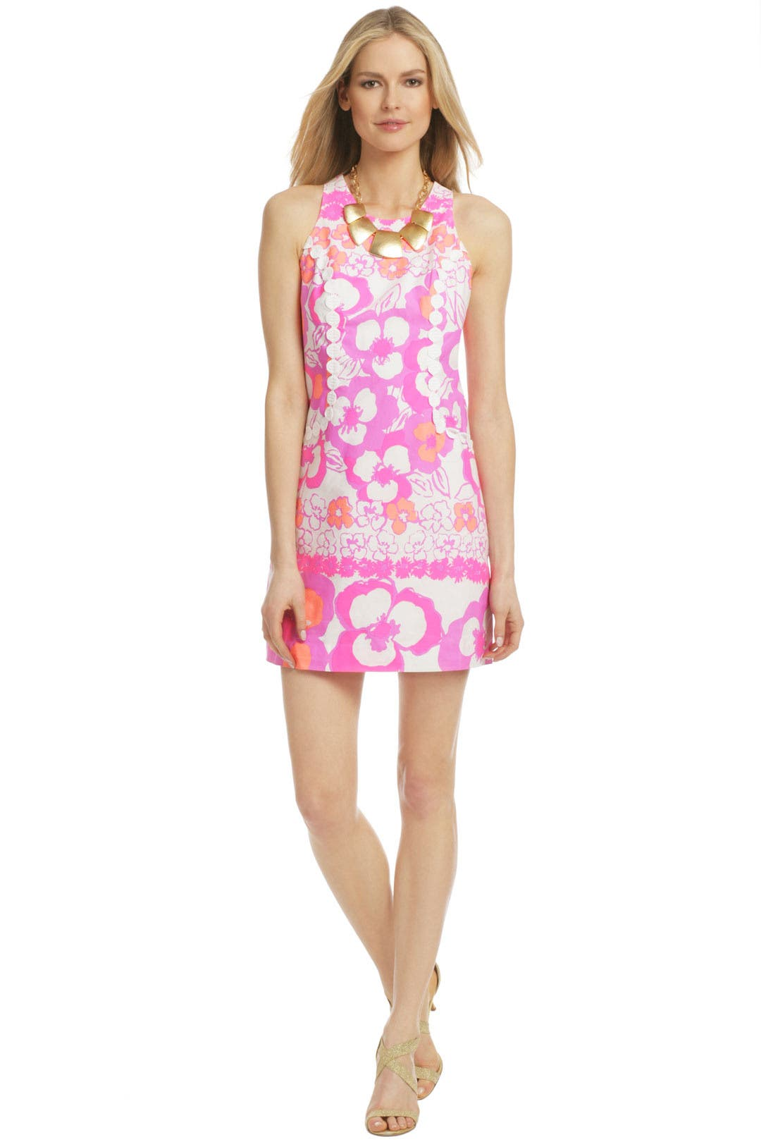 Didi Dress by Lilly Pulitzer