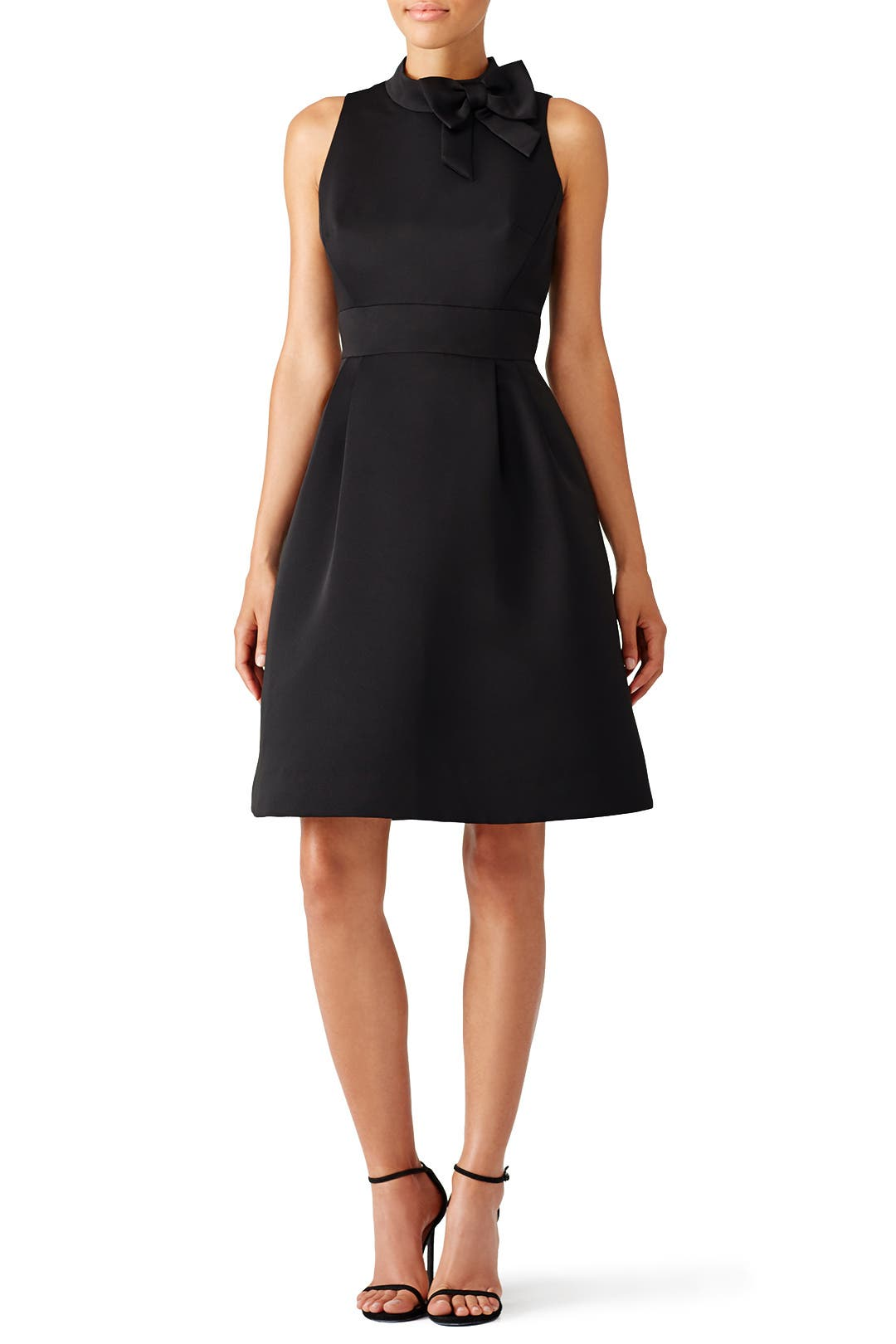 Black Bow Dress By Kate Spade New York For 50 75