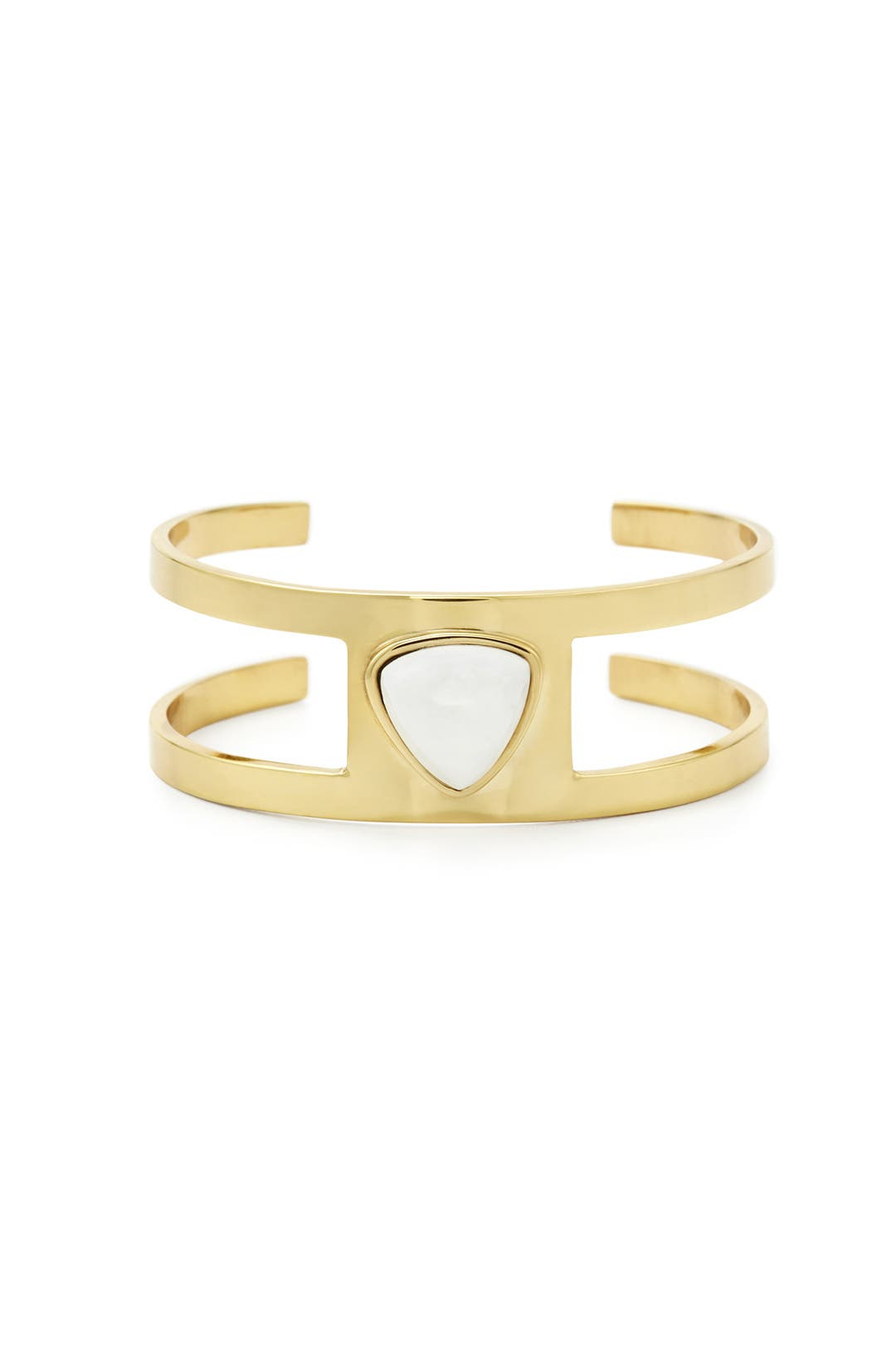 Highline Cuff by Lizzie Fortunato