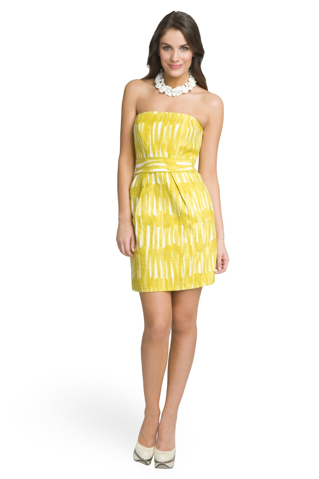 Sunny Summer Dress by Milly