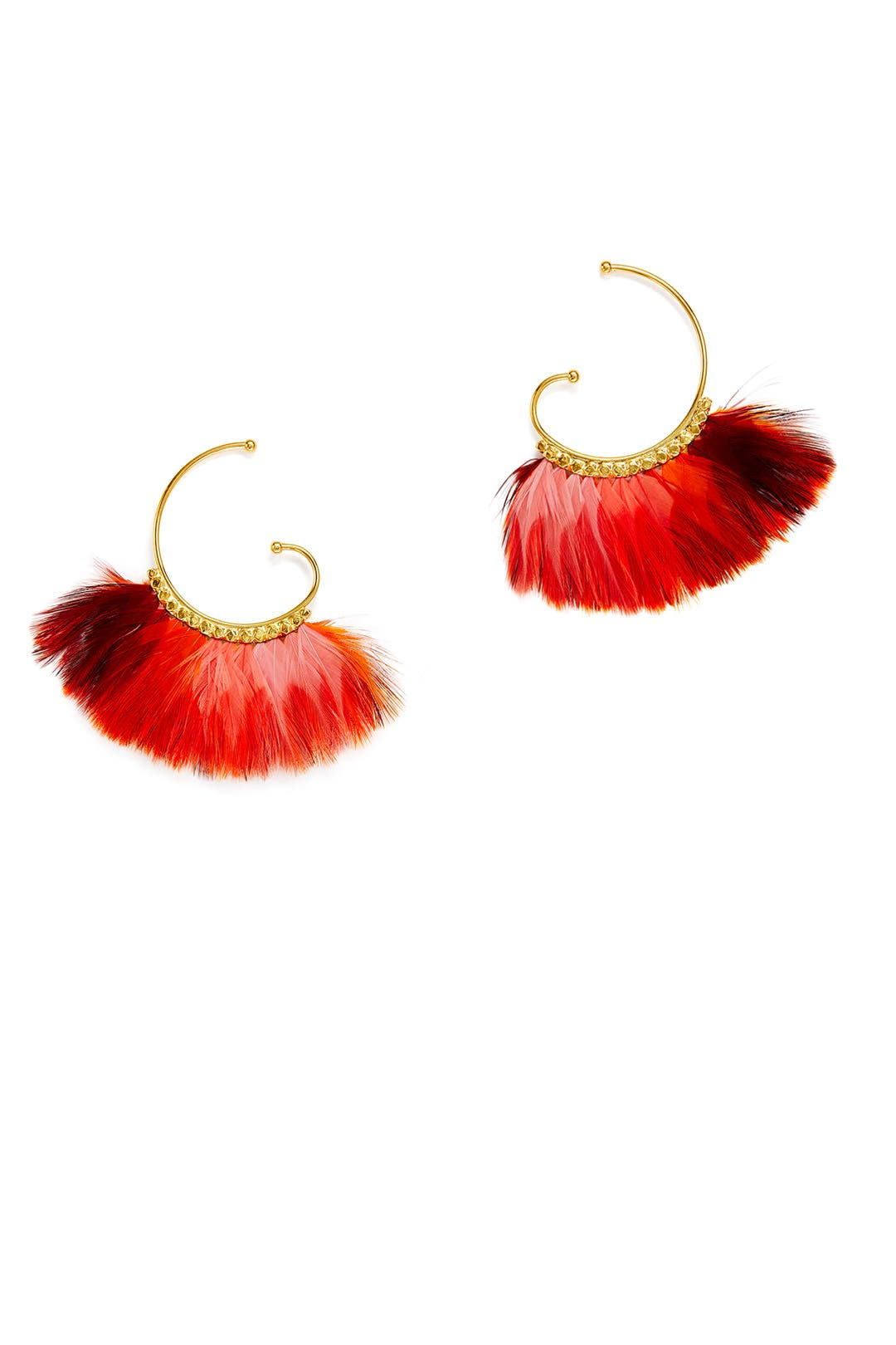 Gas Bijoux Buzios earrings jFWaw