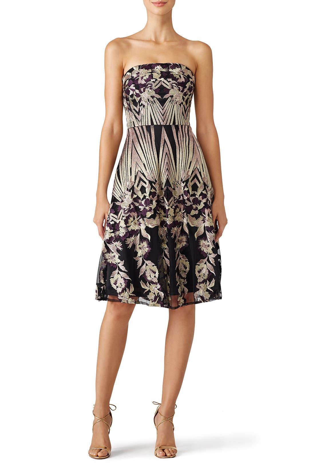 Dresses: Brand David Meister Great selection and prices for Wedding ...