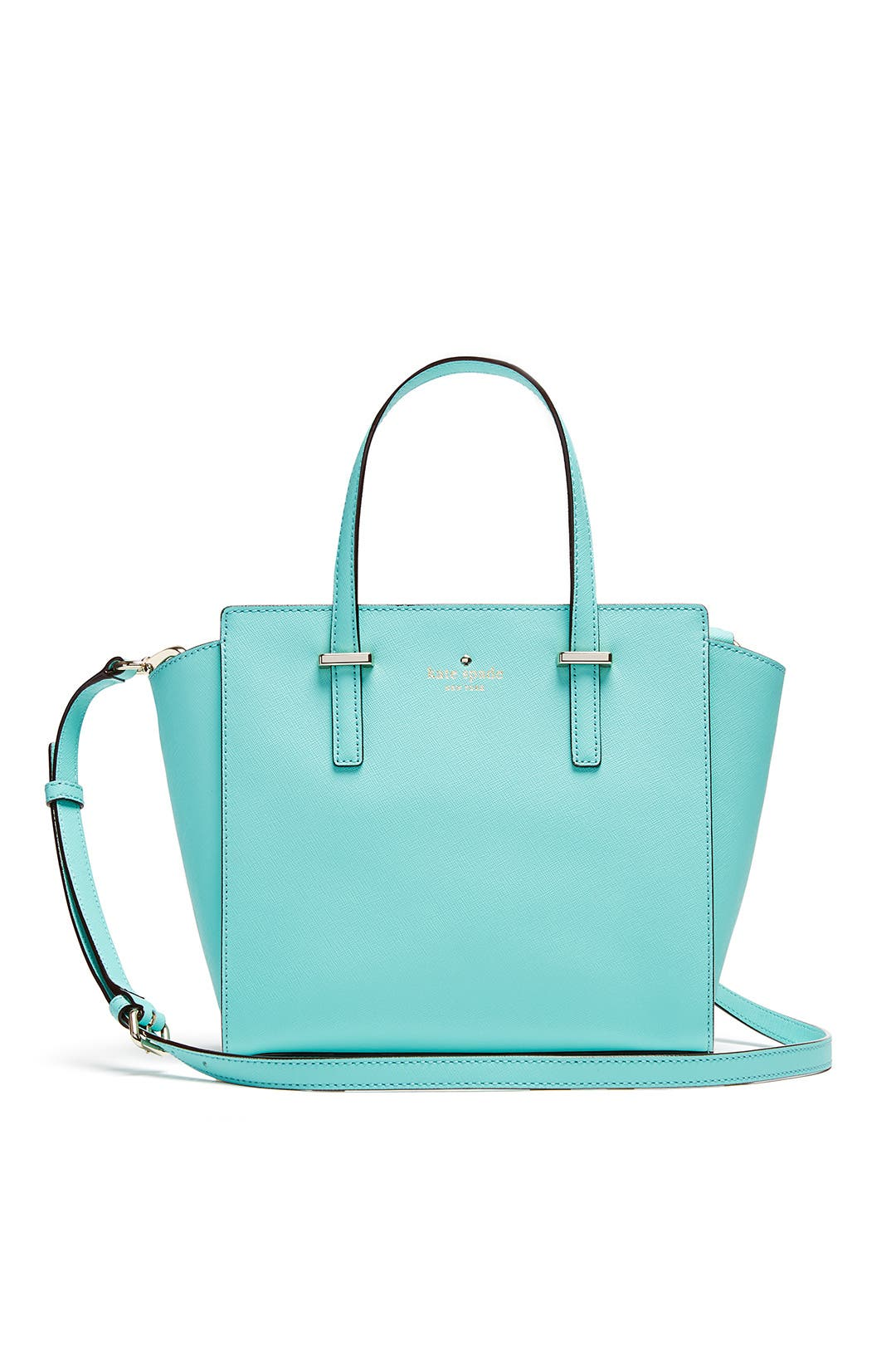 Blue Cedar Street Small Hayden Bag by kate spade new york accessories