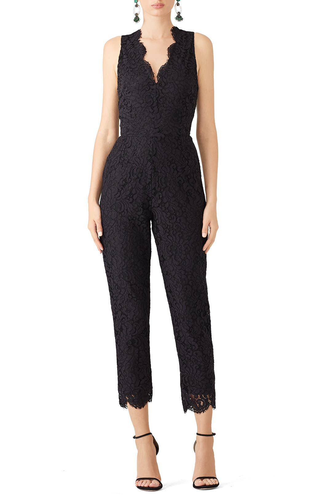 f8c48e3608df Evita Jumpsuit by cupcakes and cashmere for  30 -  40