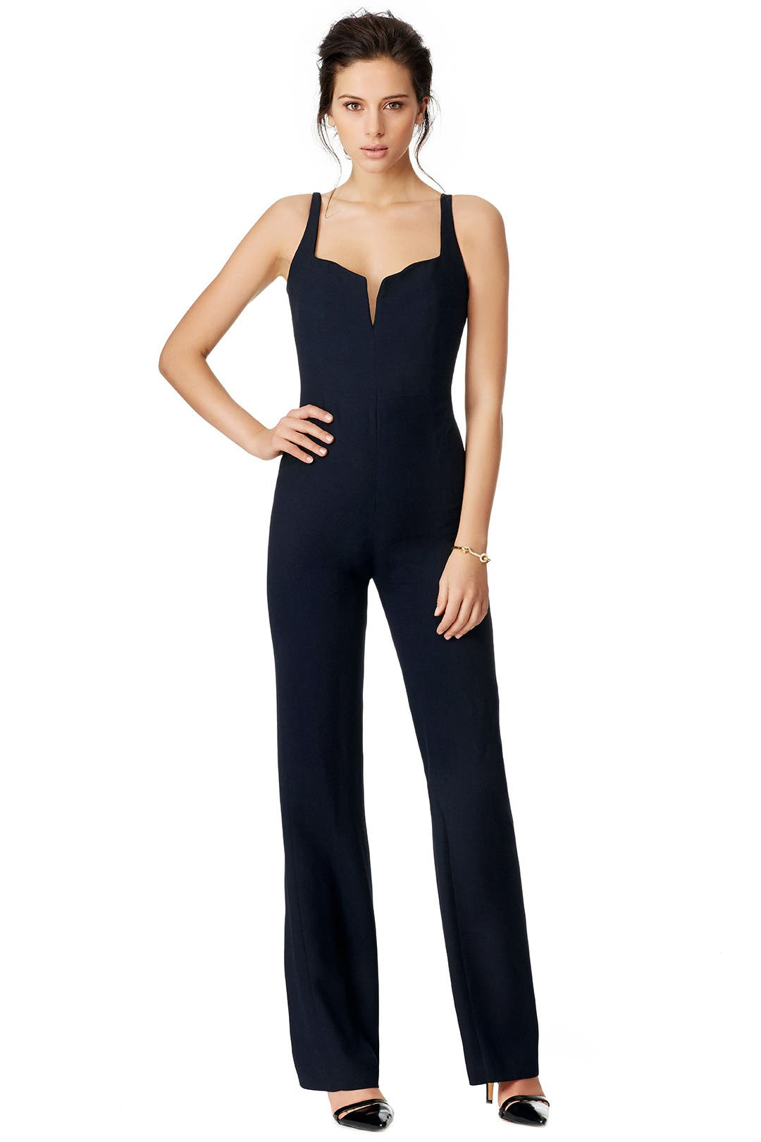 544ec96e488f Jimmy Jumpsuit by GALVAN for  175 -  185