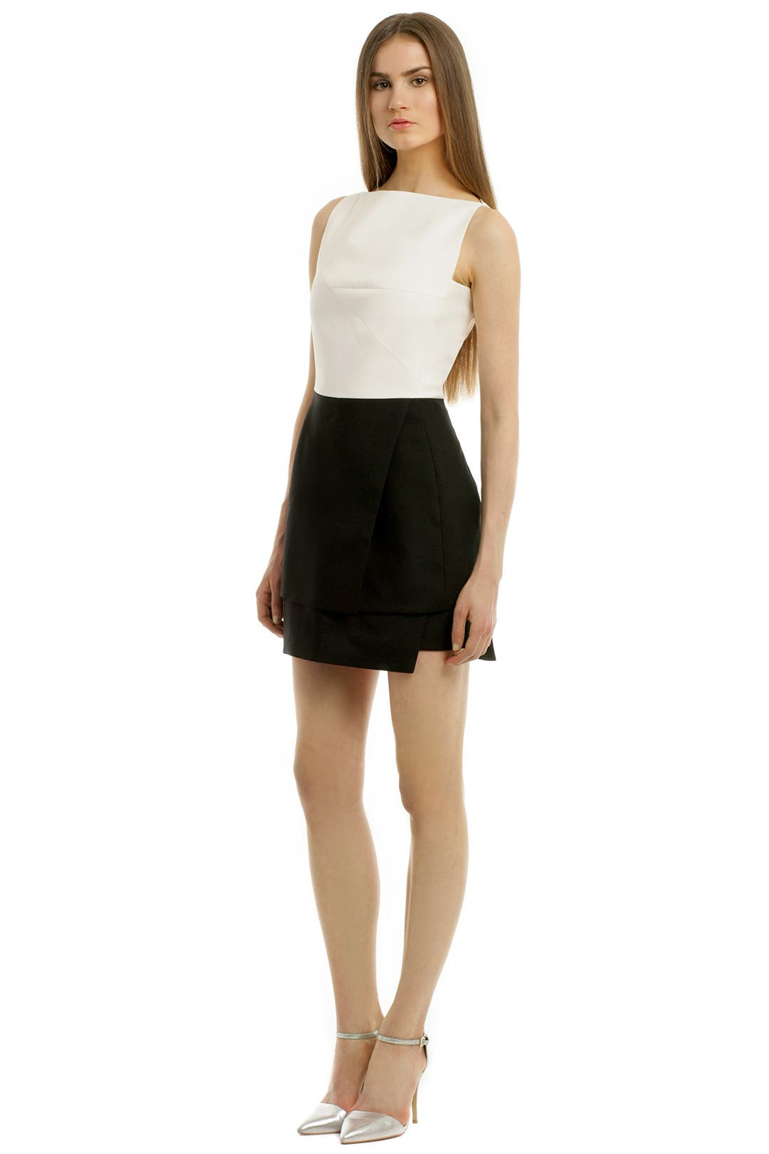Sheer Simplicity Sheath by Narciso Rodriguez