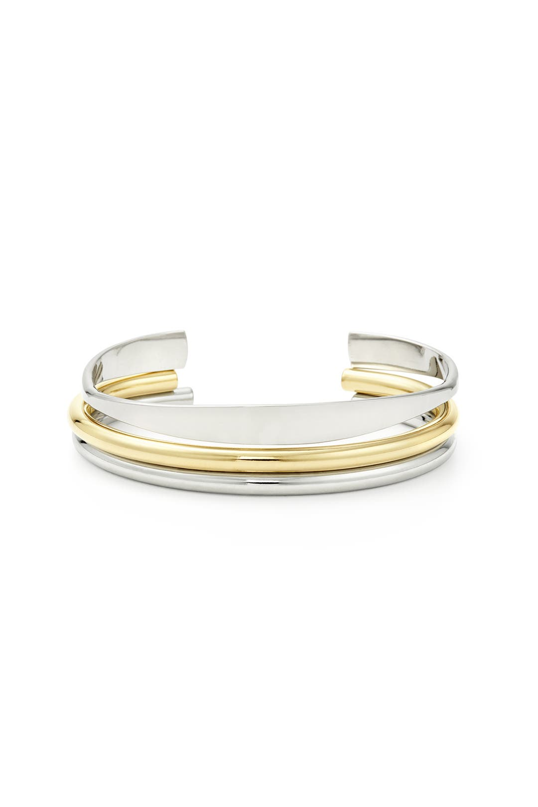 Signature Cuff Set by AV Max
