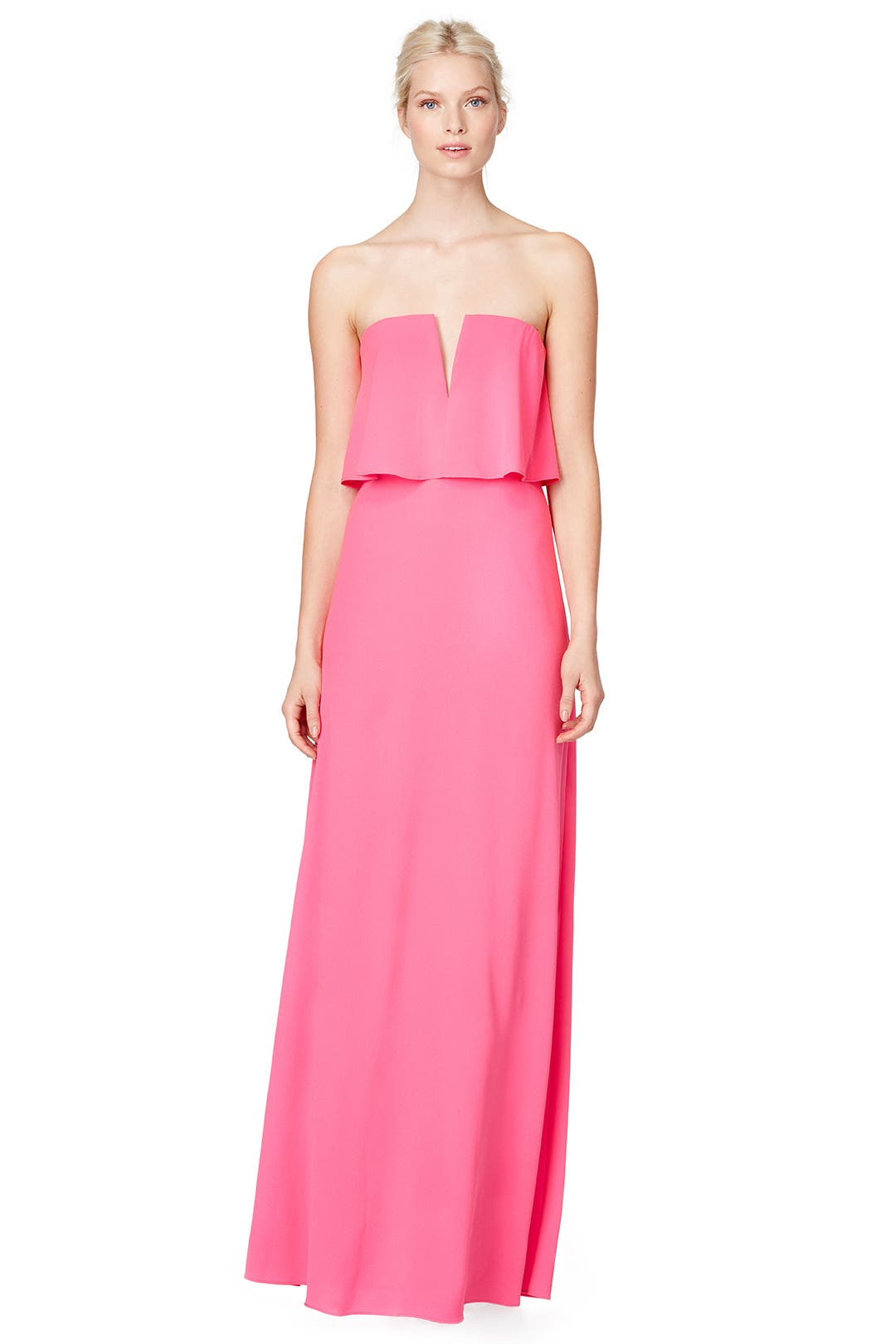 Alyse Gown by BCBGMAXAZRIA for $118 | Rent the Runway