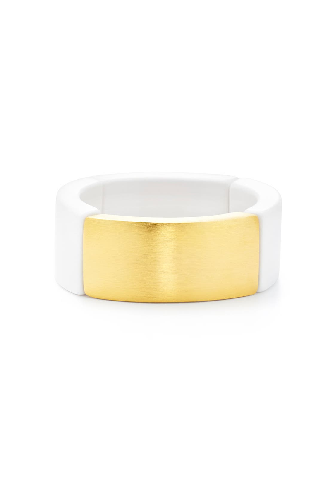 Riviera Bangle by Kenneth Jay Lane