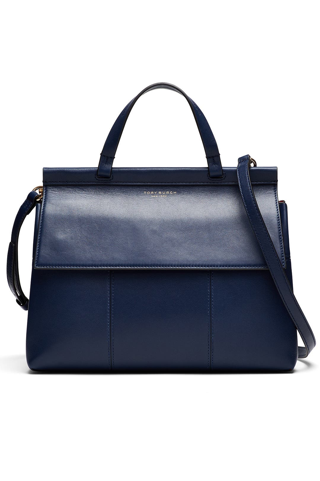 2d291d0e0 Royal Navy T Satchel by Tory Burch Accessories for  75