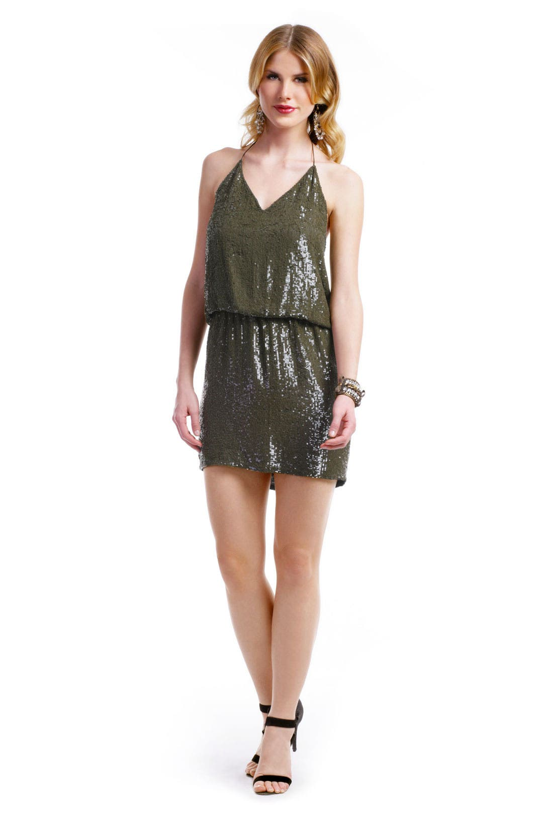 Dirty Martini Dress by Haute Hippie