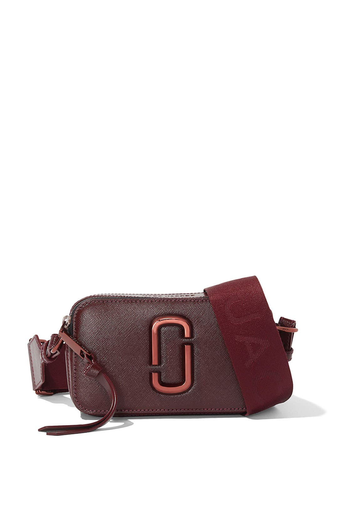 Marc Jacobs Handbags The Wine Snapshot Crossbody