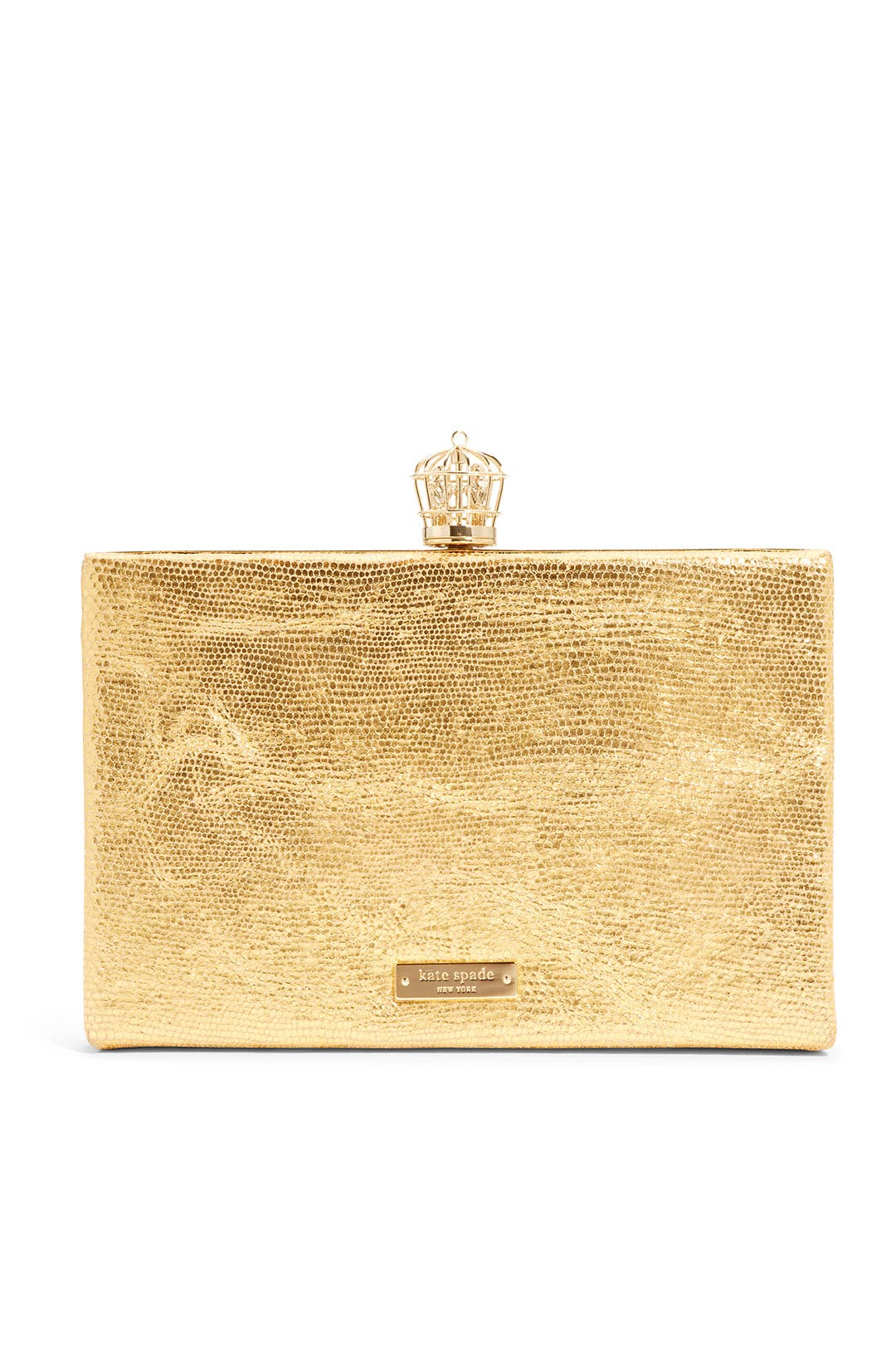 Song Bird Emanuelle Clutch by kate spade new york accessories