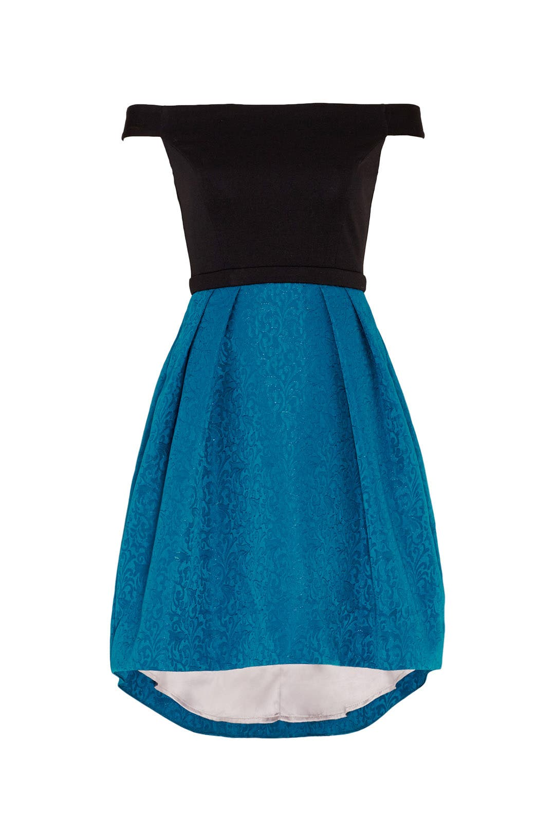 Colorblock Jennifer Dress by Slate & Willow for $30 - $50 | Rent the ...