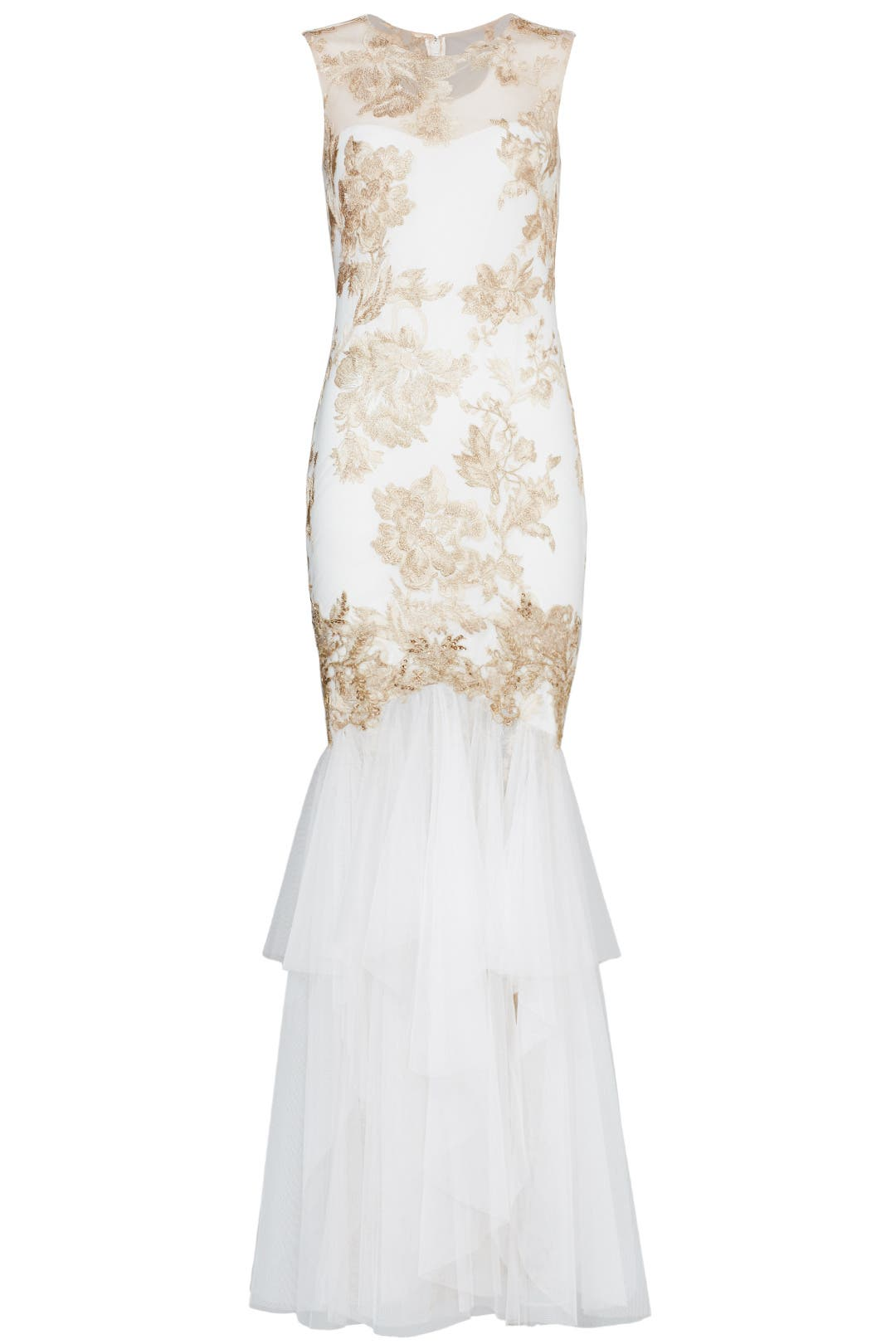 Clea gown by marchesa notte for 130 145 rent the runway for Marchesa wedding dresses prices