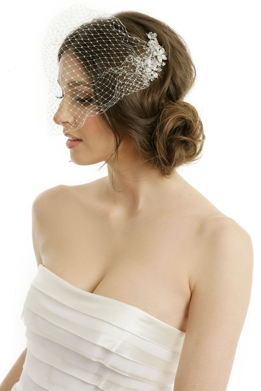 to have and to hold veil by rtr bridal accessories for $20 | rent