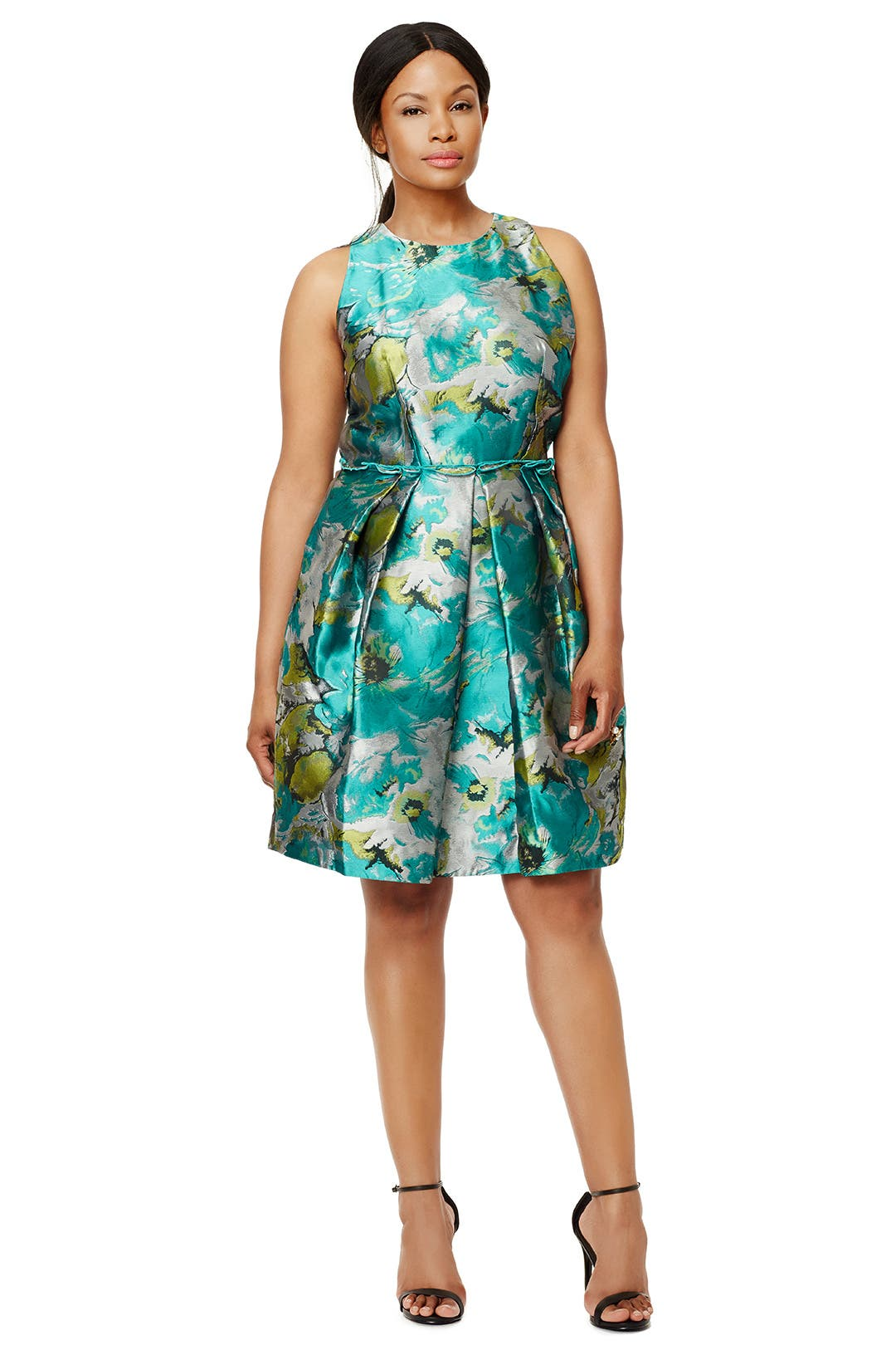 Trudy Dress by Carmen Marc Valvo for $85 | Rent the Runway