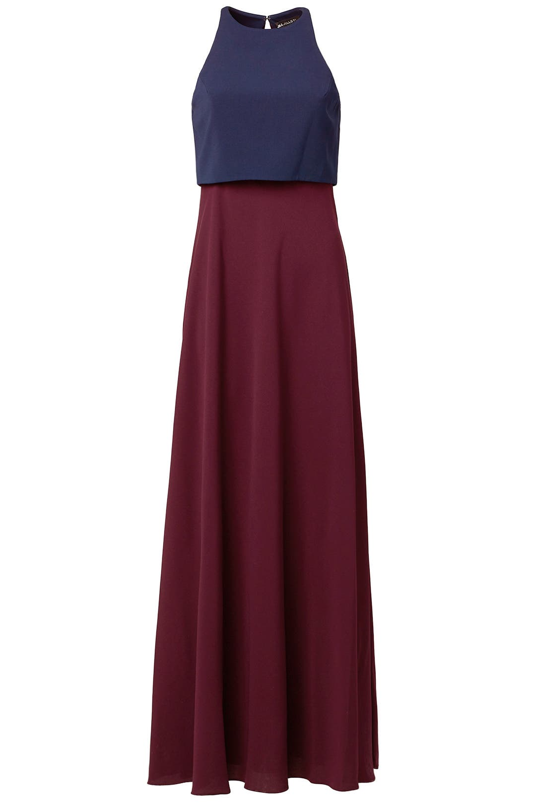 Us Area Code Map 206%0A Color Code Gown by Jill Jill Stuart