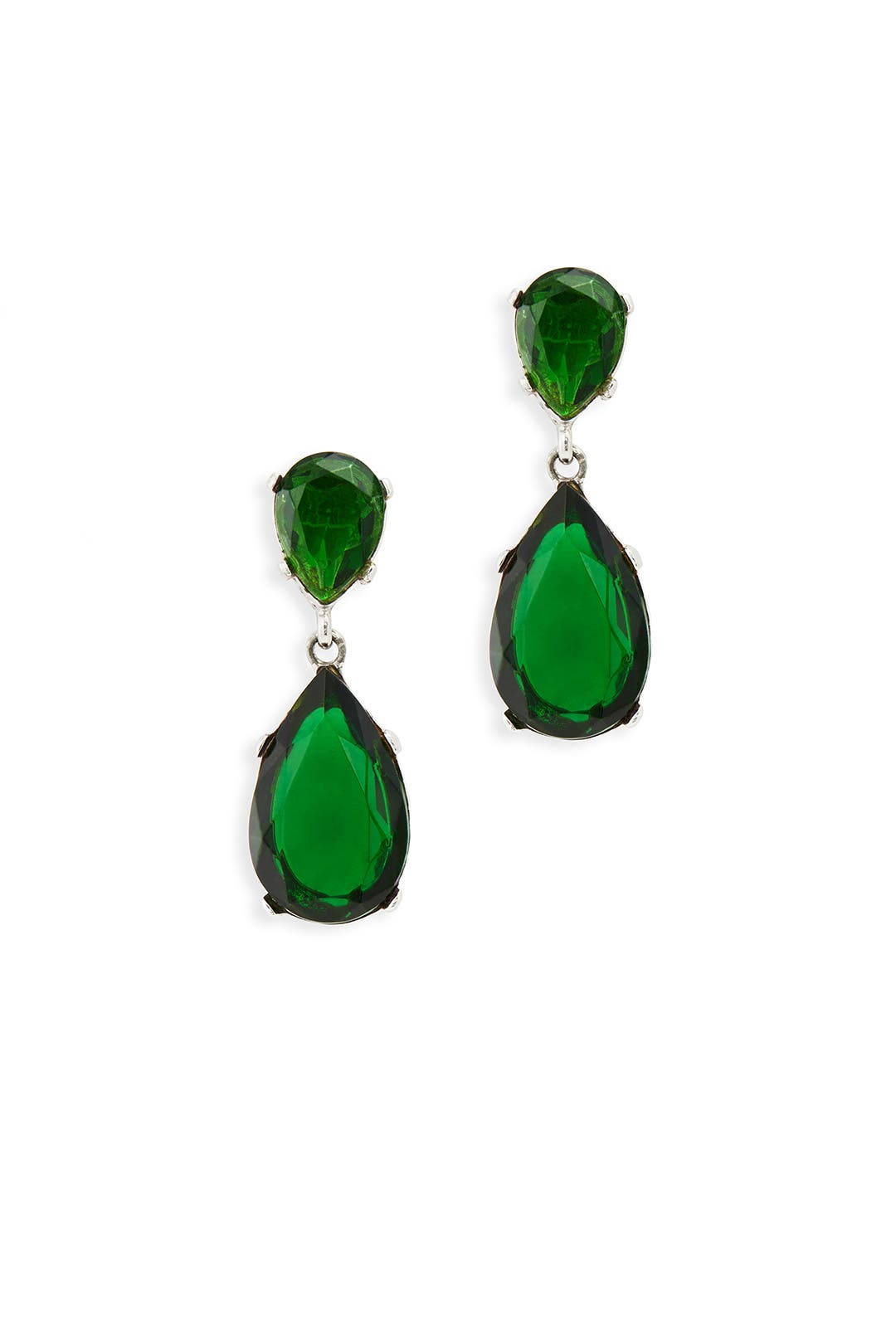 white dp gold emerald round amazon stud jewelry earrings com