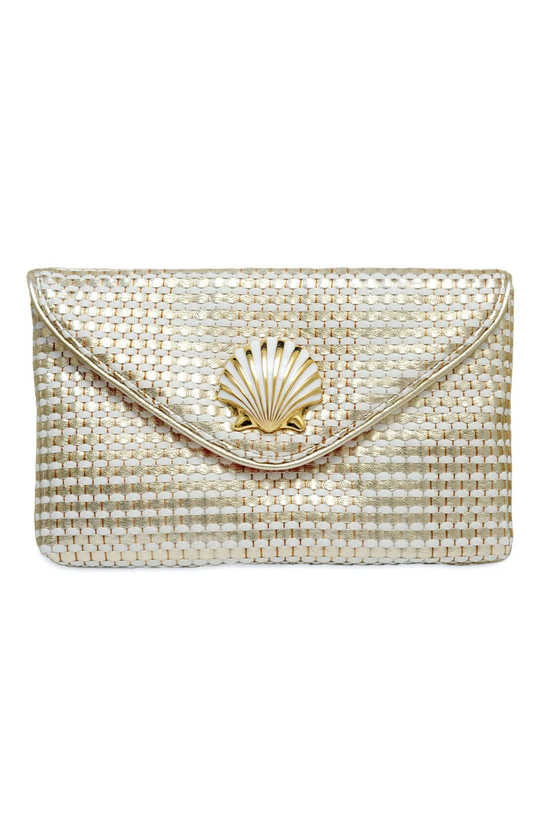 Summer Chic Clutch by Lilly Pulitzer Handbags