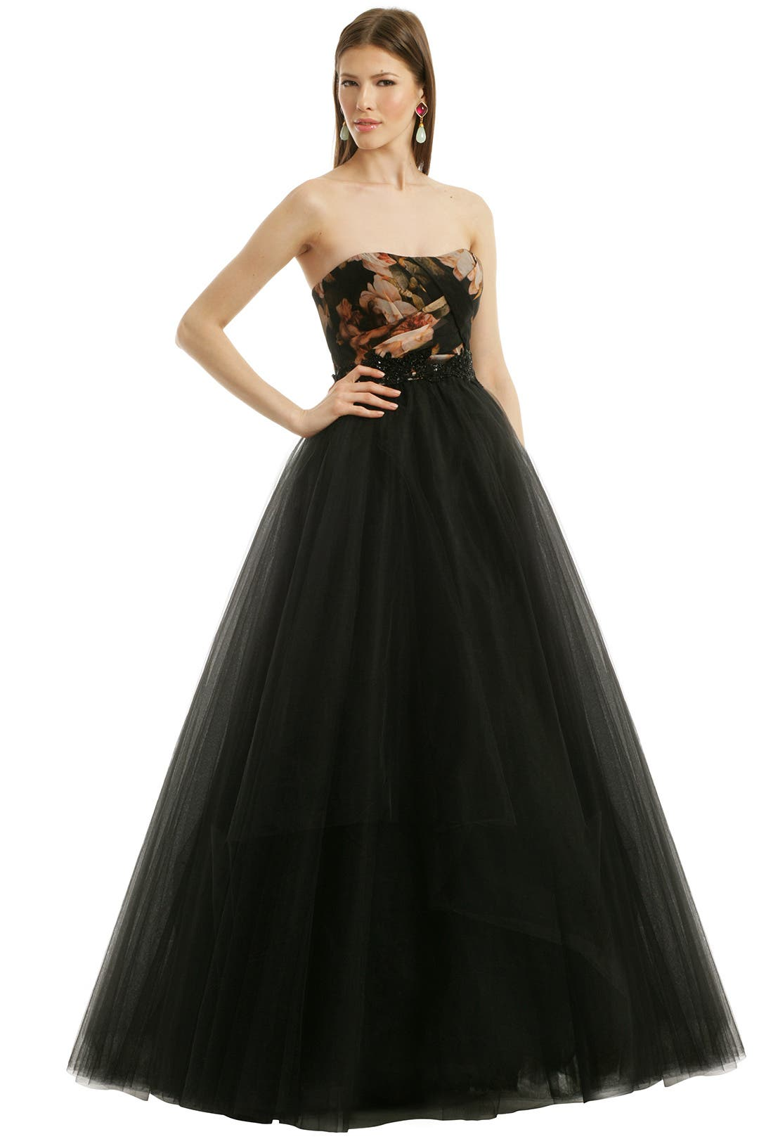 Madison Gown by Marchesa Notte
