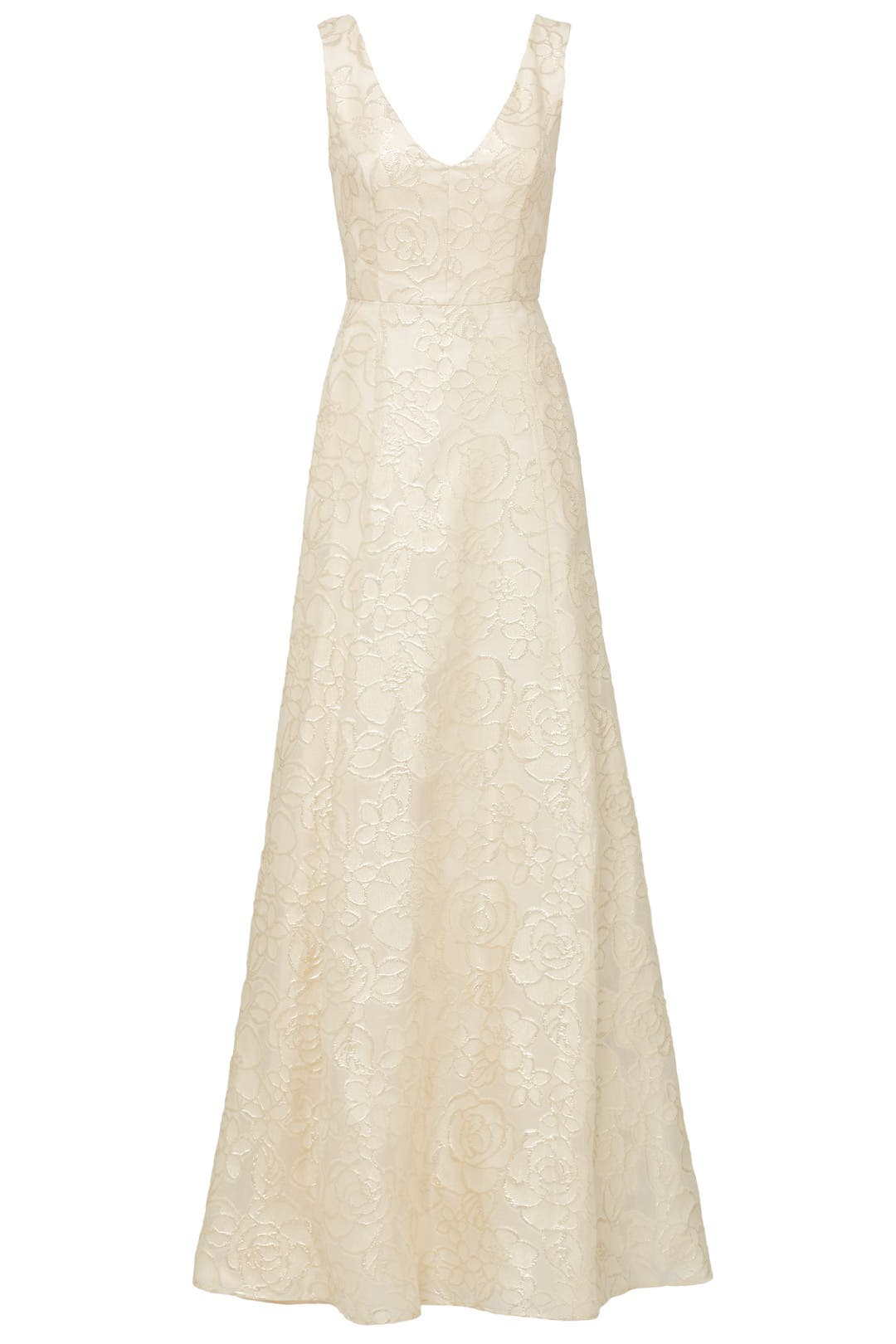 Gwendolyn gown by erin erin fetherston for 77 rent the runway ombrellifo Image collections